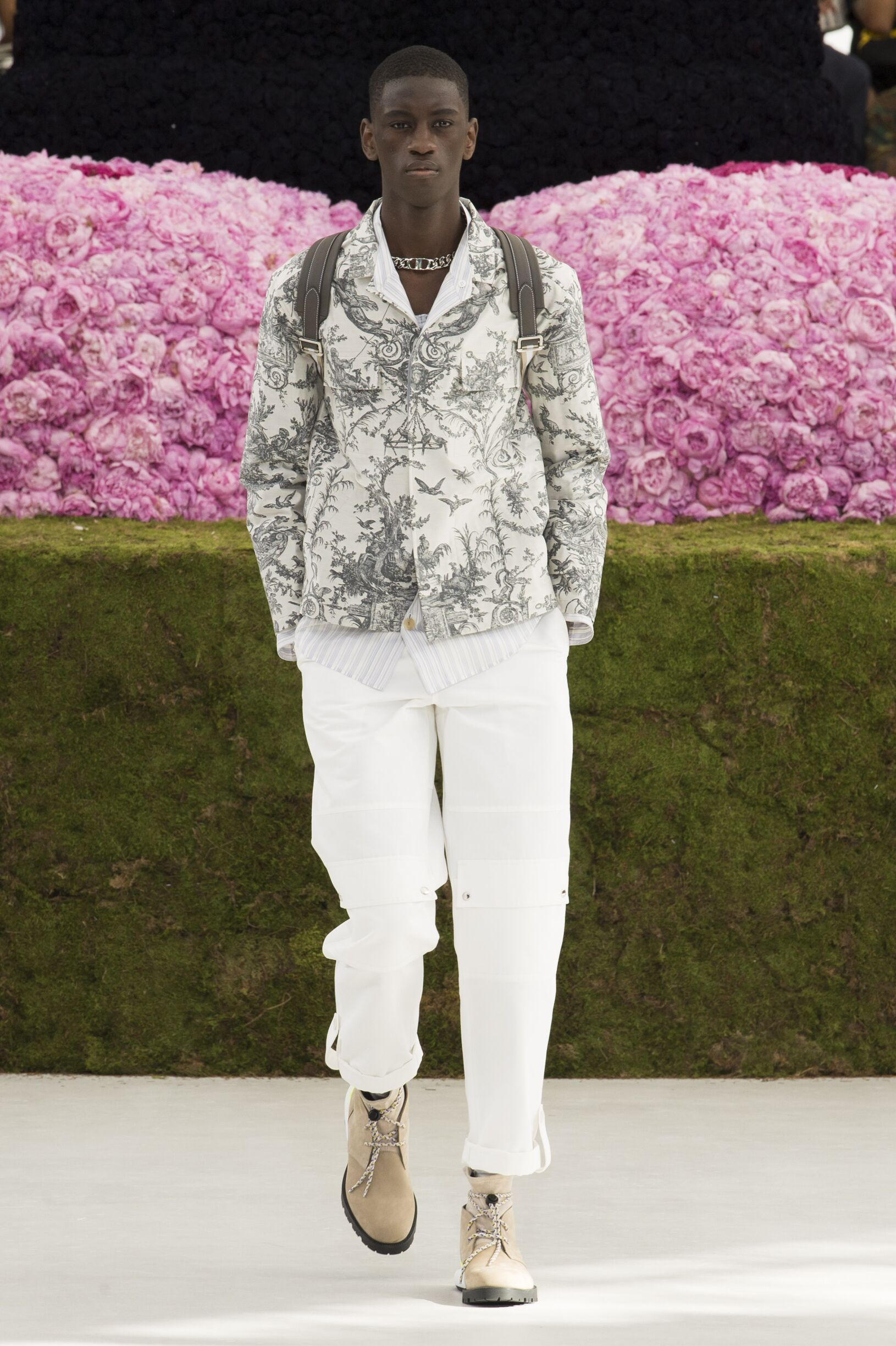 Dior Paris Fashion Week Menswear