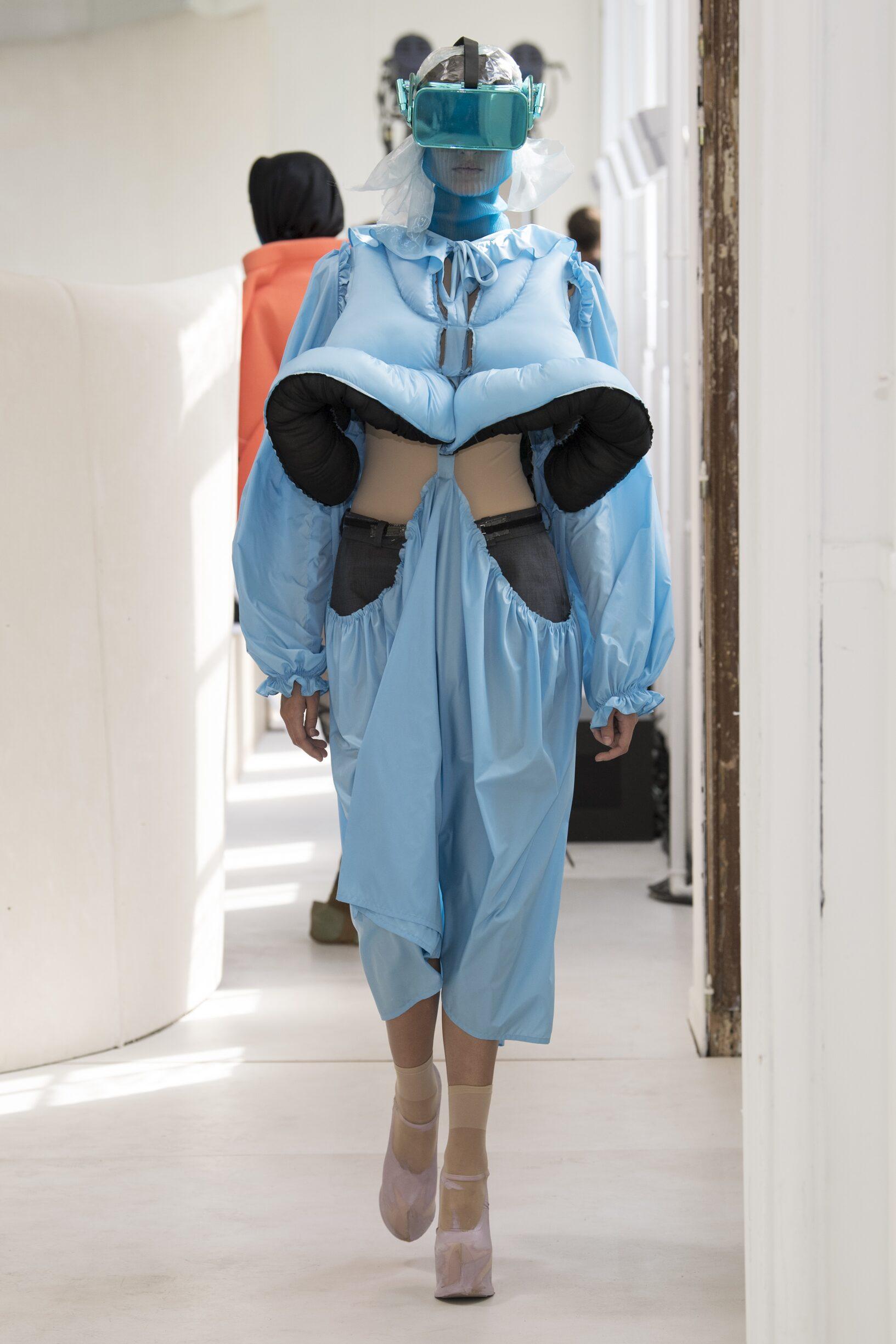 FW 2018 19 Fashion Show Maison Margiela Artisanal