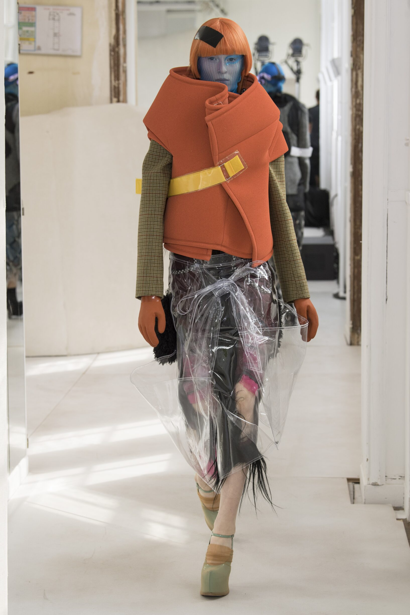 Fall 2018 Fashion Trends Maison Margiela Artisanal