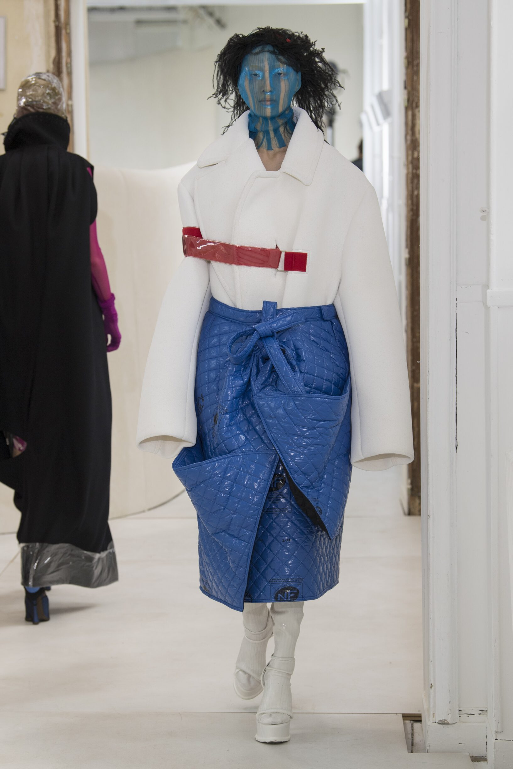 Fall Fashion 2018 Maison Margiela Artisanal