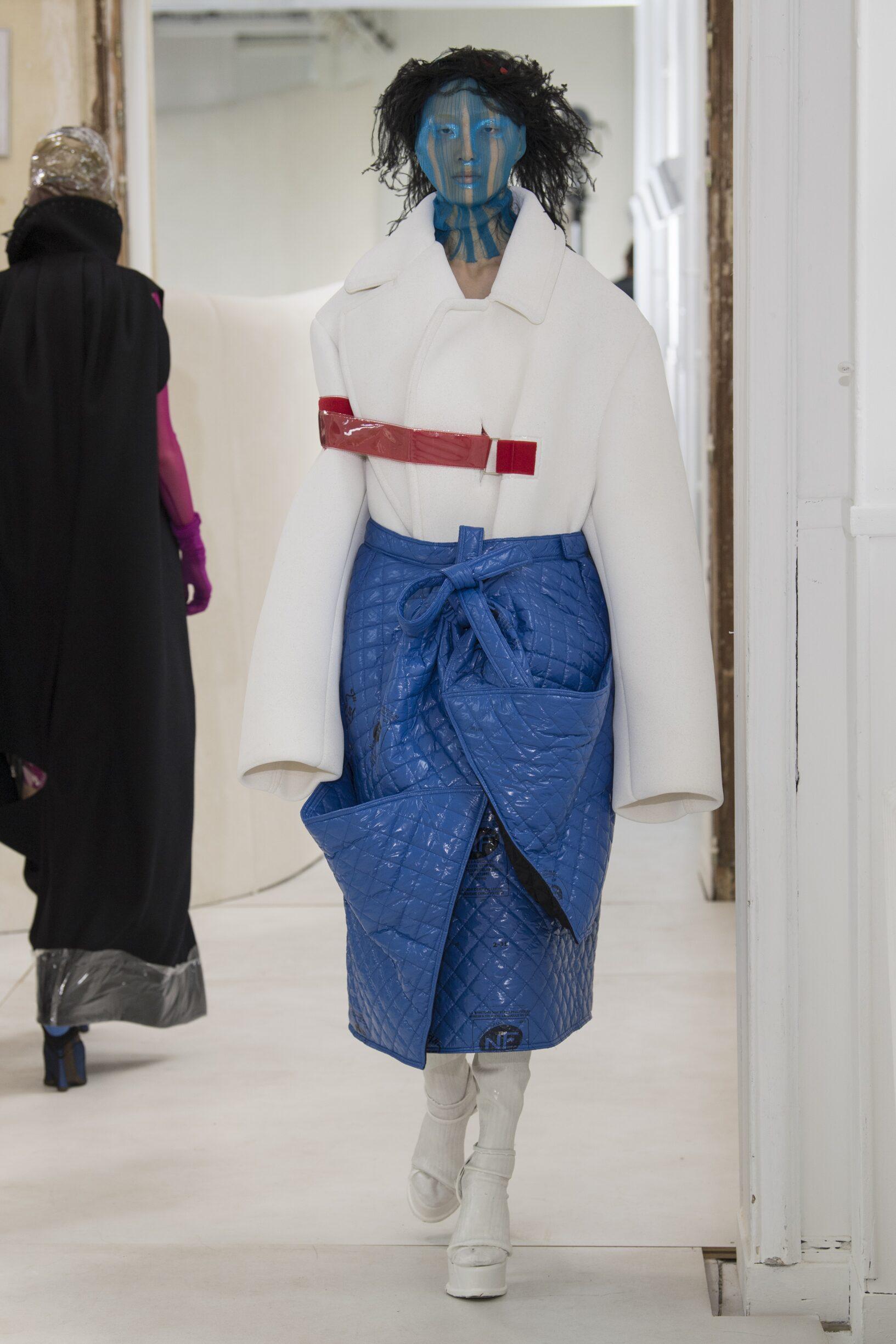Fall Fashion 2018 Maison Margiela Artisanal