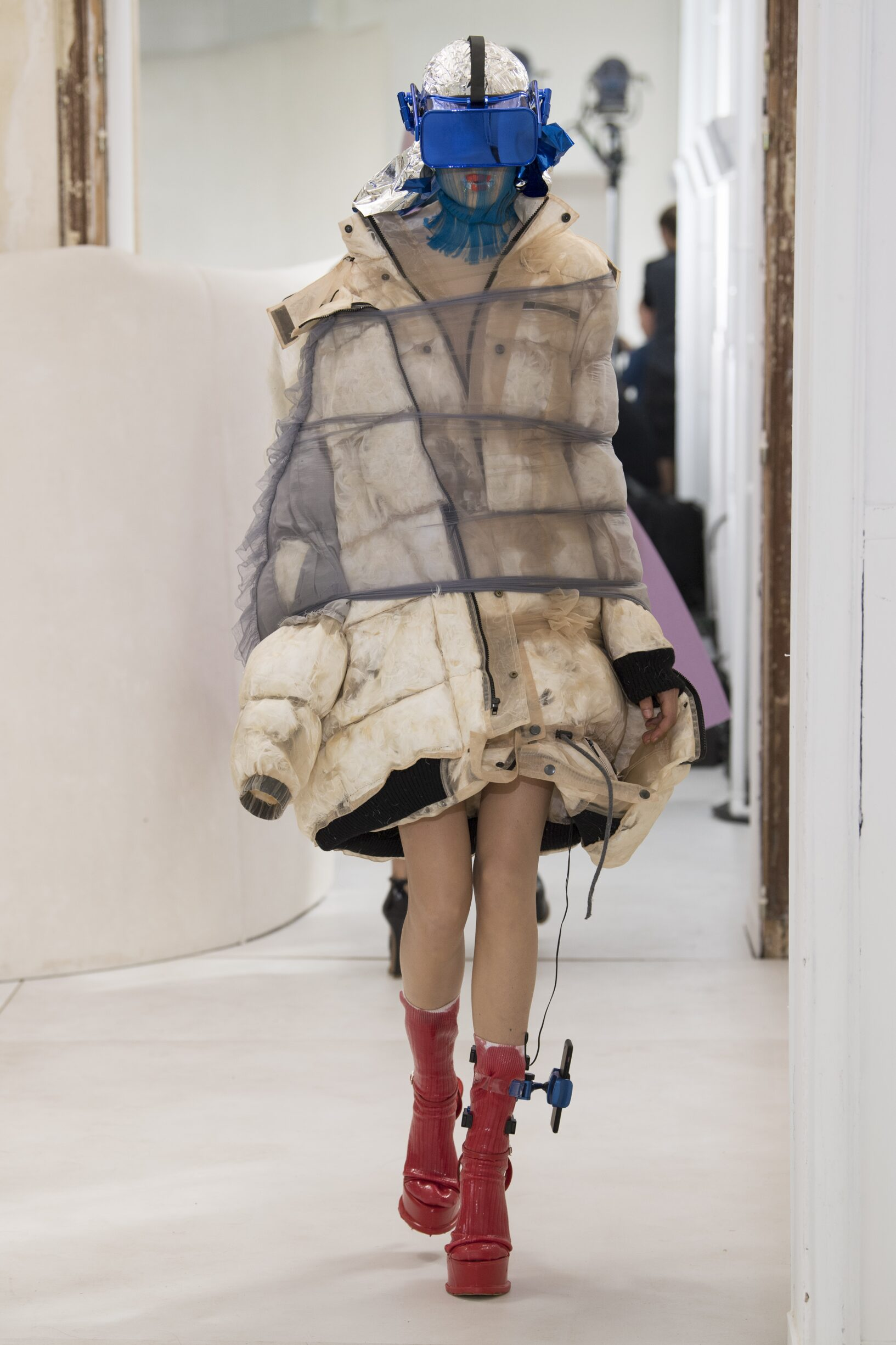 Fall Fashion Trends 2018 19 Maison Margiela Artisanal