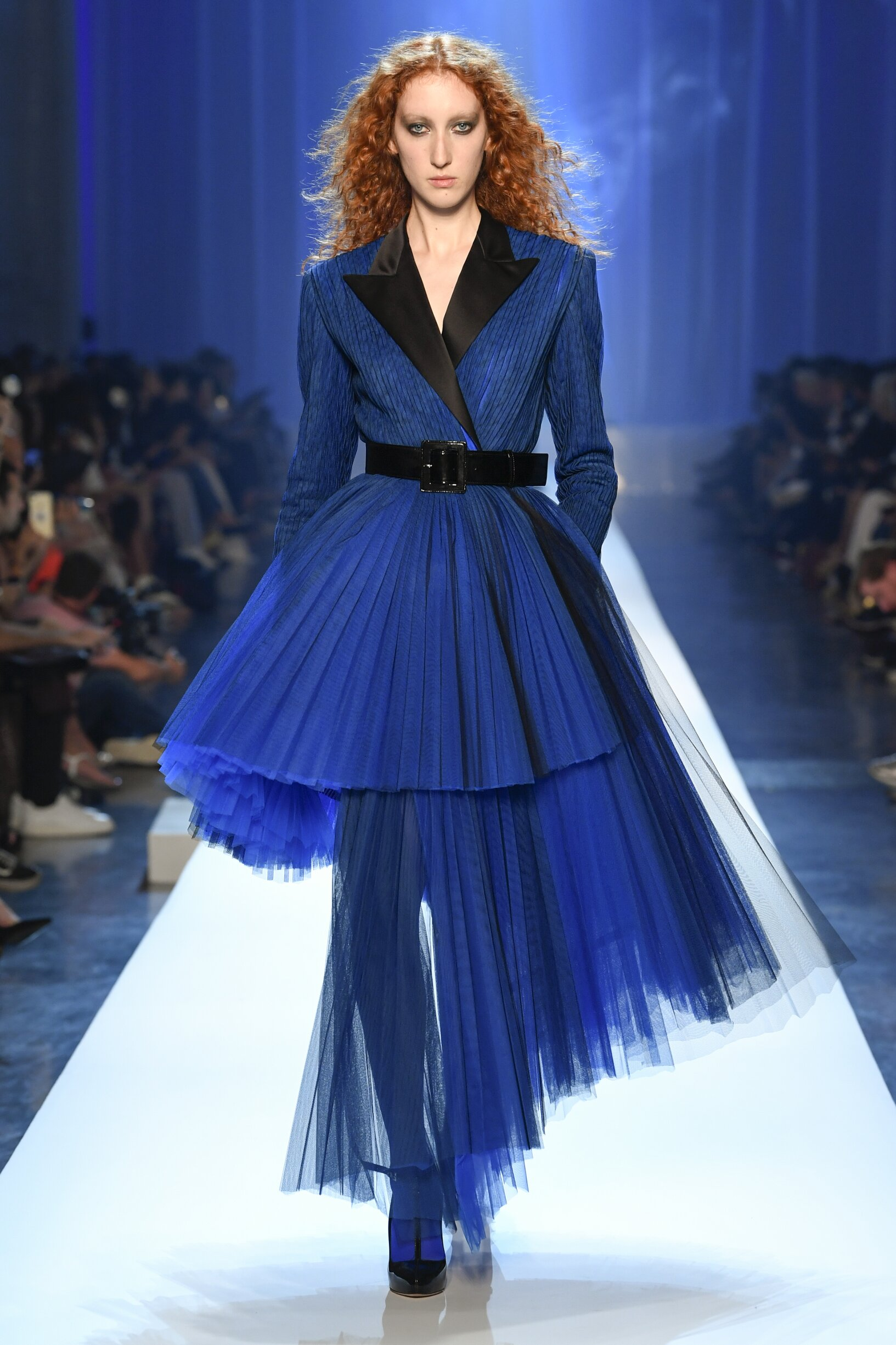 Fall Winter 2018 Women Paris Jean-Paul Gaultier Haute Couture Collection