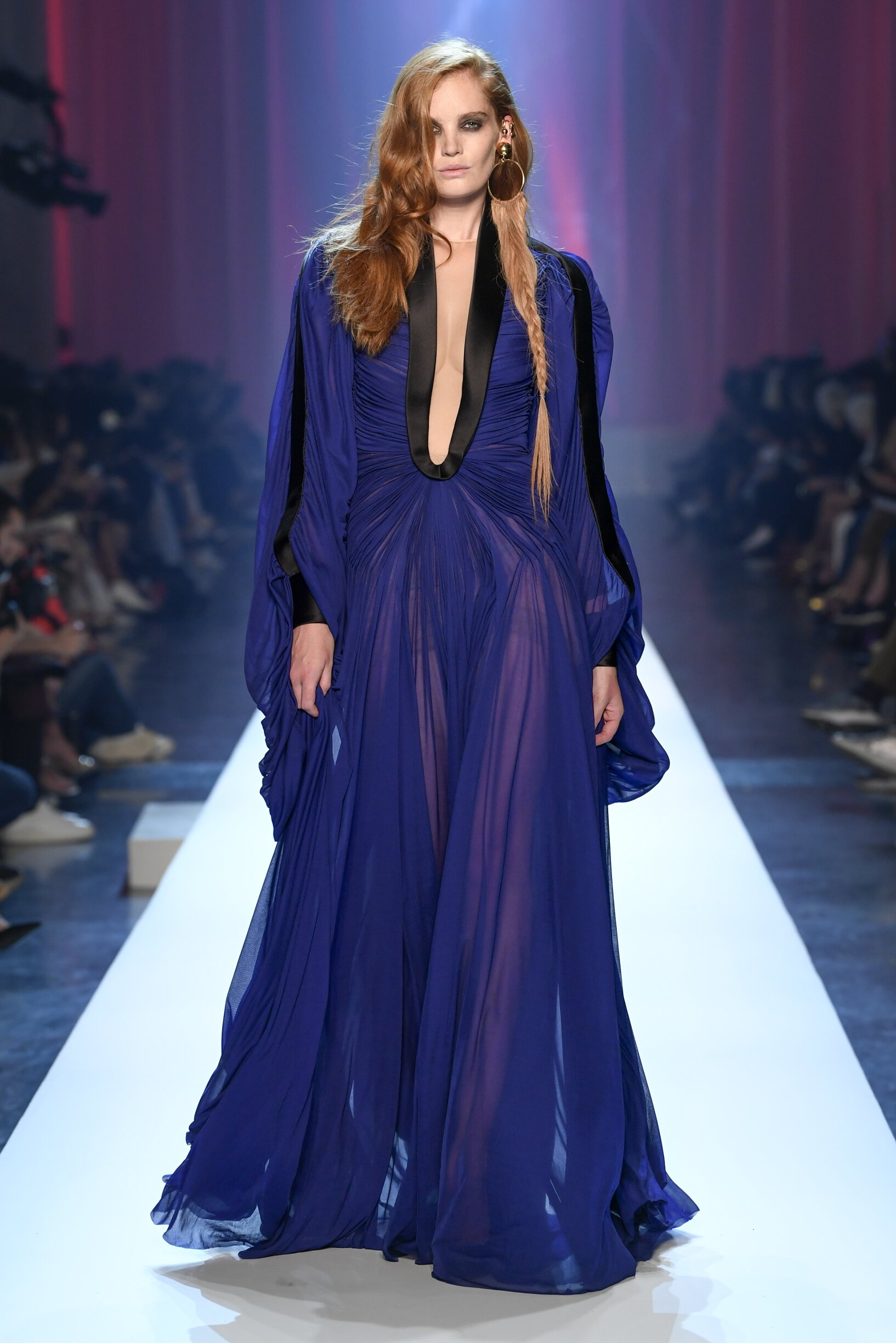 Fall Winter Fashion Trends 2018 Jean-Paul Gaultier Haute Couture