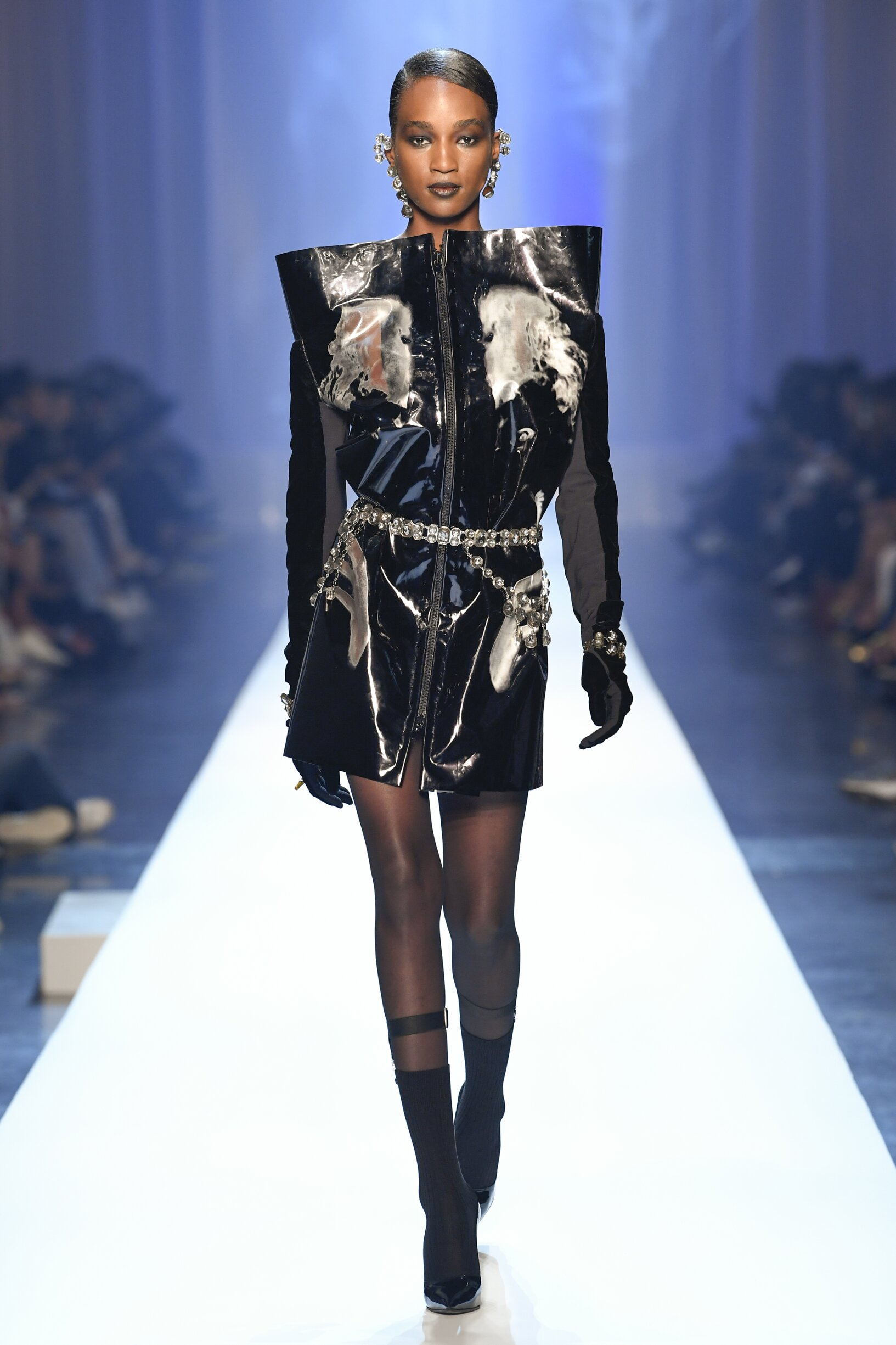 Fashion 2018 Womens Style Jean-Paul Gaultier Haute Couture
