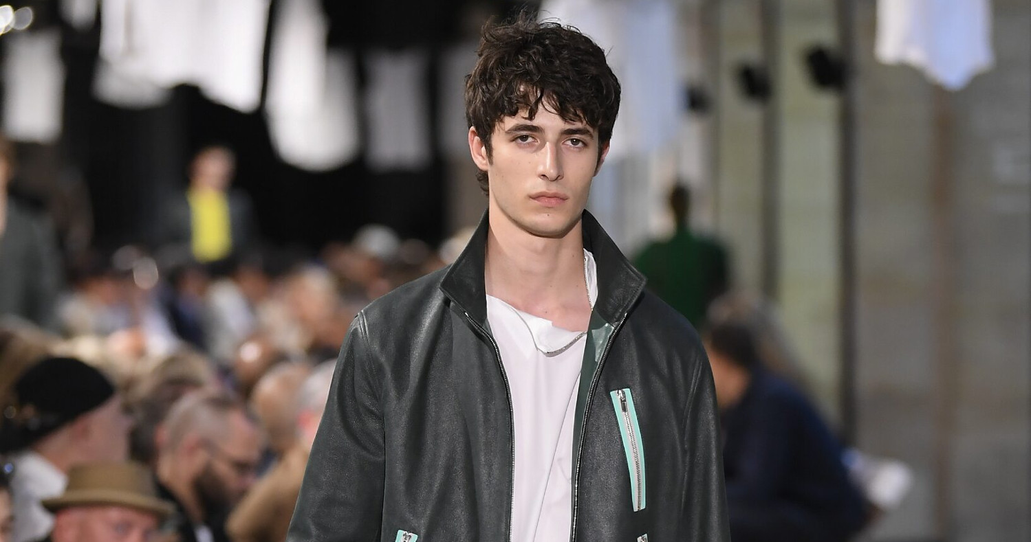 Hermès Fashion Show SS 2019 Paris