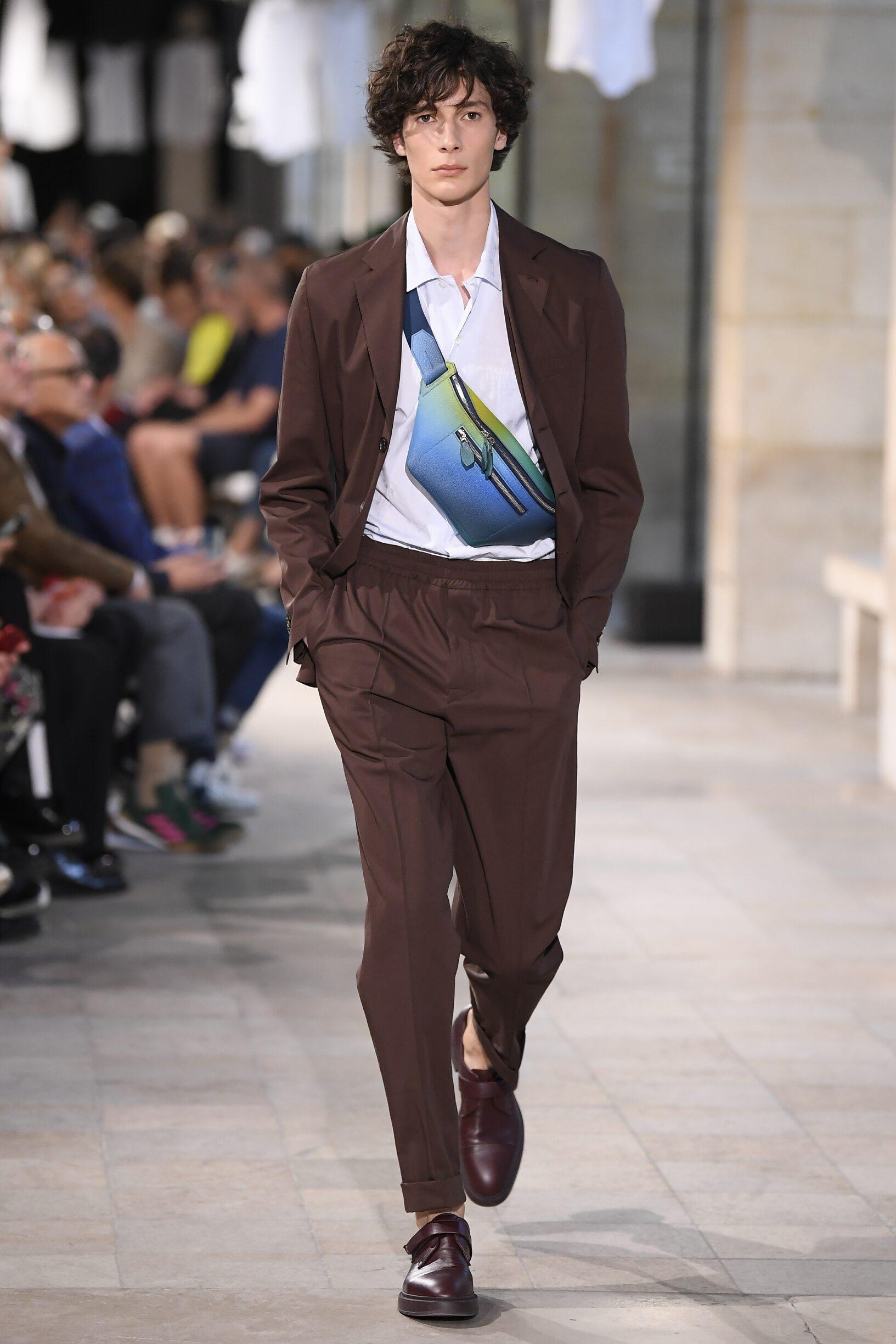 Hermès Man 2019