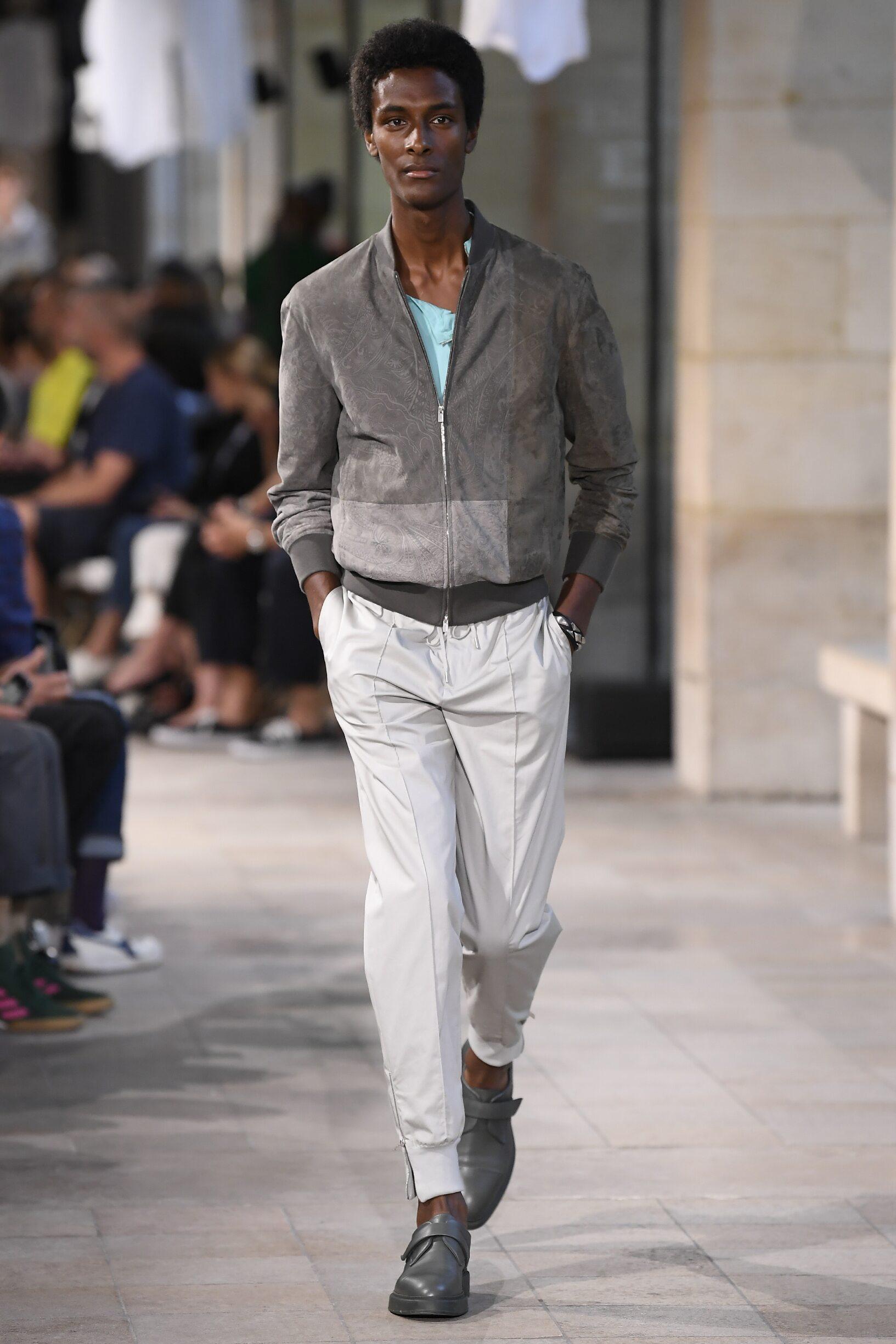 Hermès Men's Collection 2019