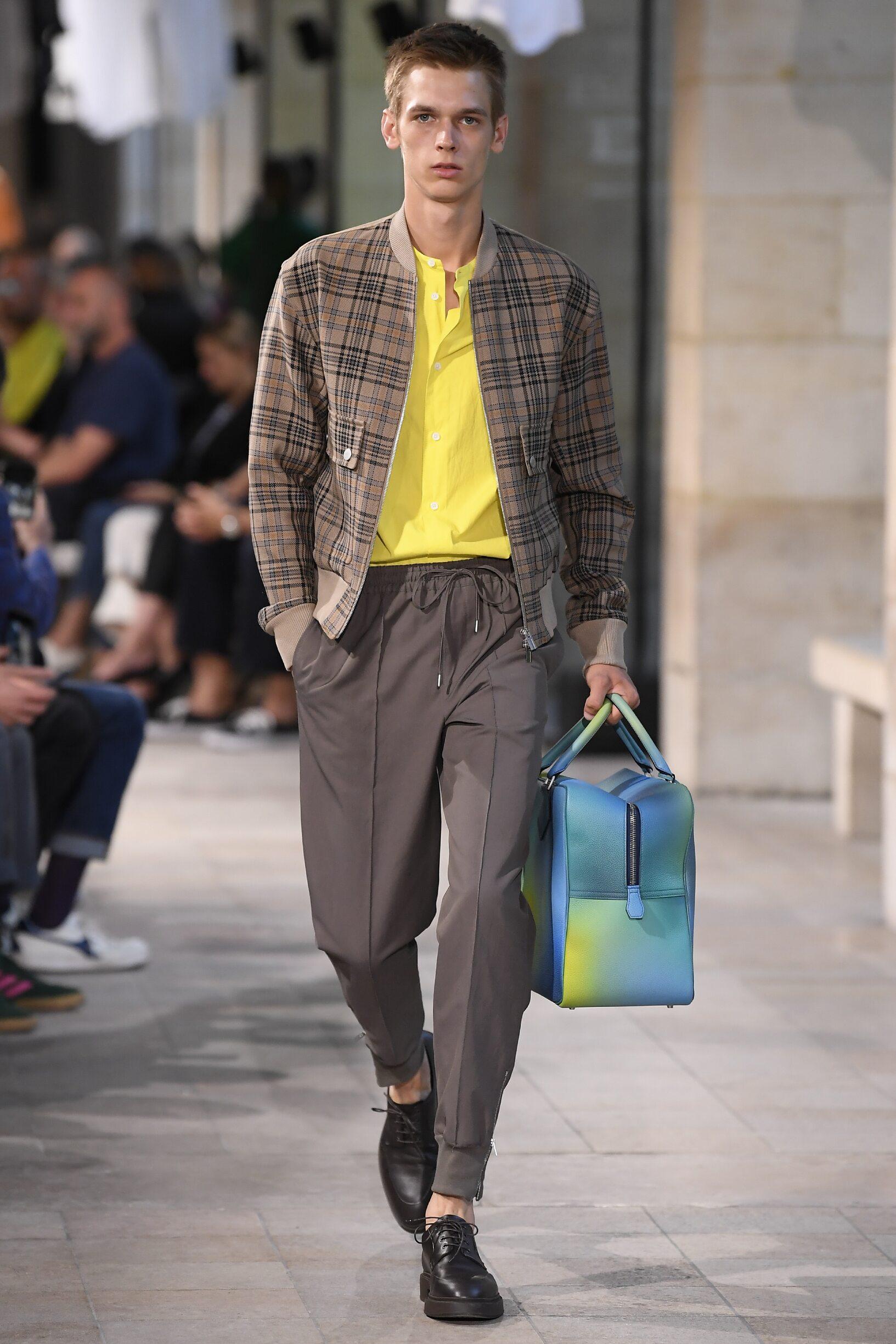 Hermès Spring Summer 2019