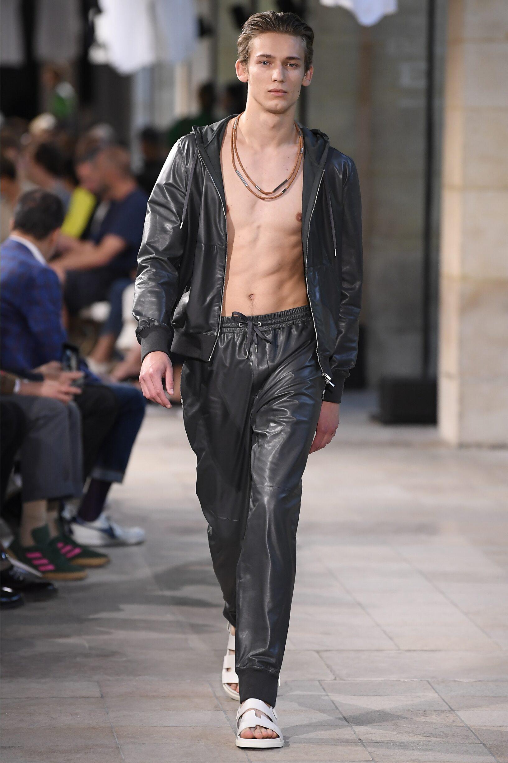 Hermès Summer 2019 Catwalk