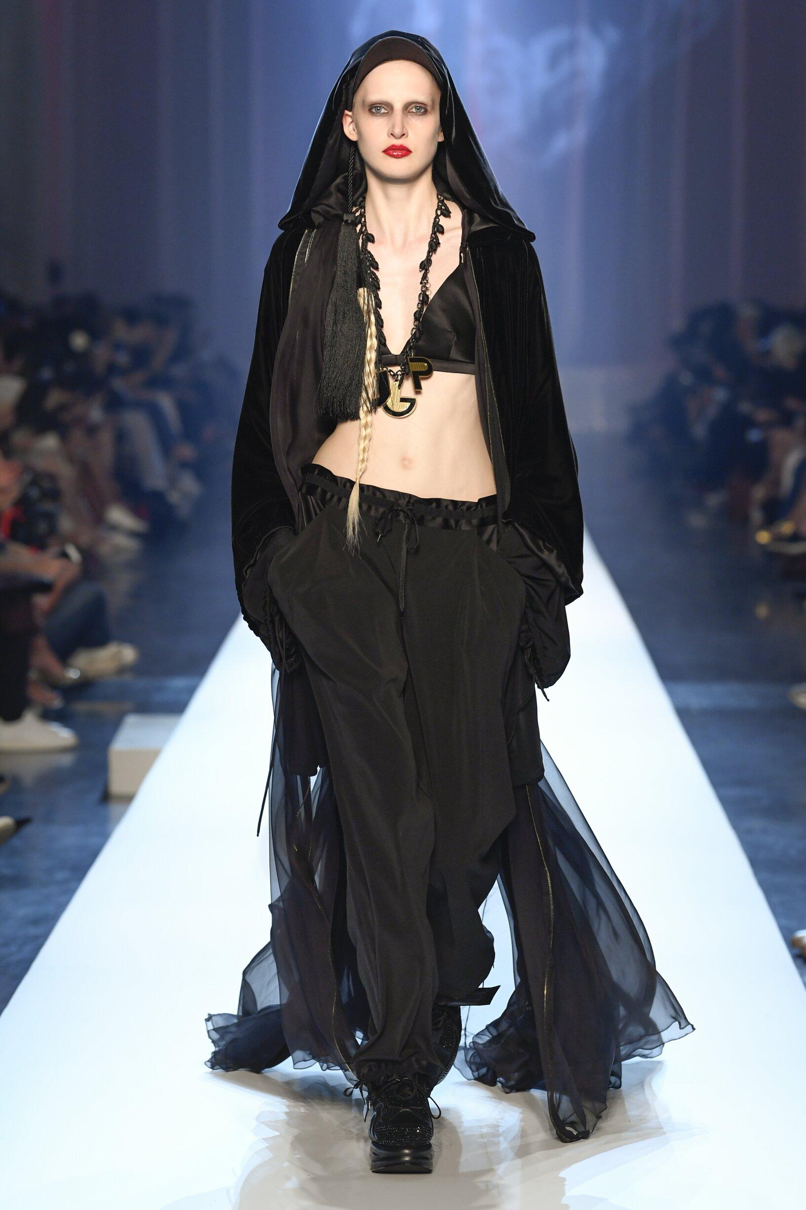 Jean-Paul Gaultier Haute Couture 2018 19 Paris