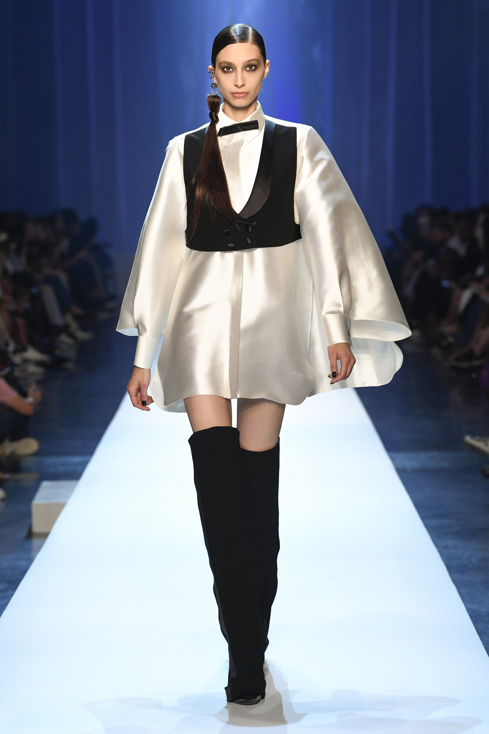 Jean-Paul Gaultier Haute Couture Paris Fashion Week