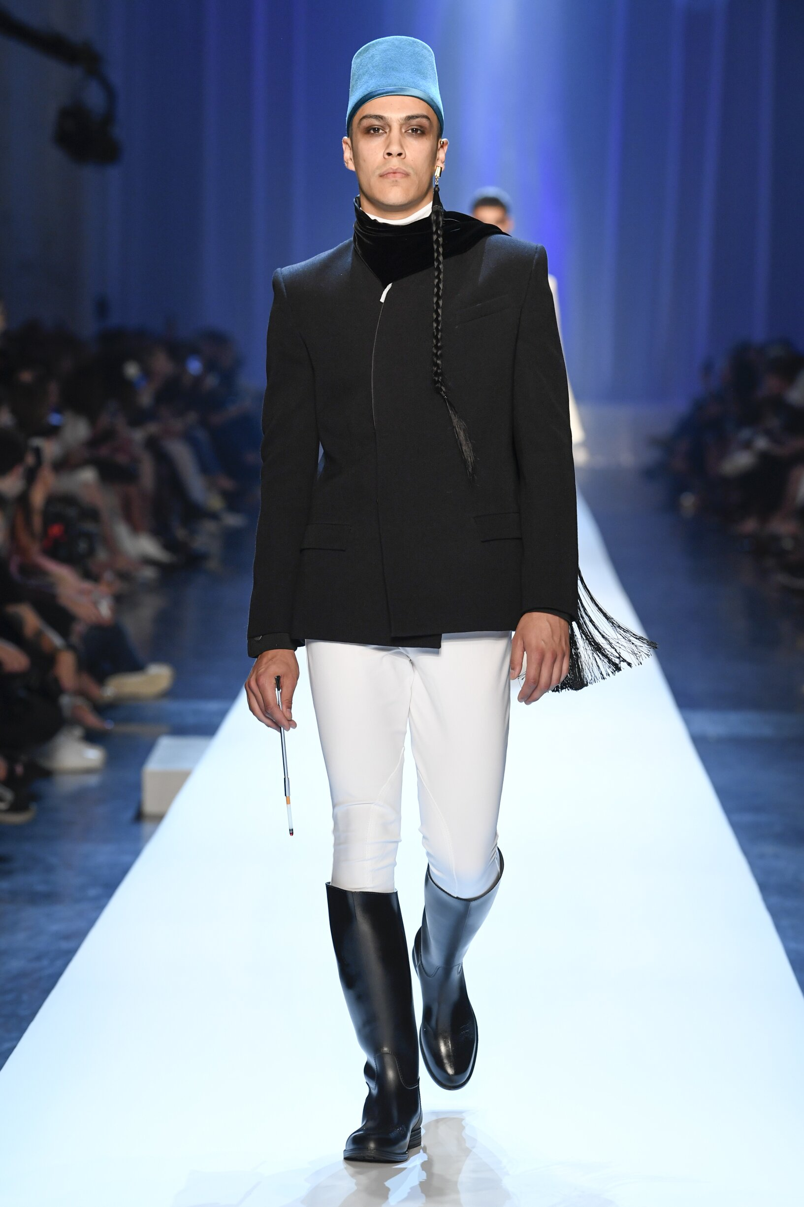 Jean-Paul Gaultier Haute Couture Style