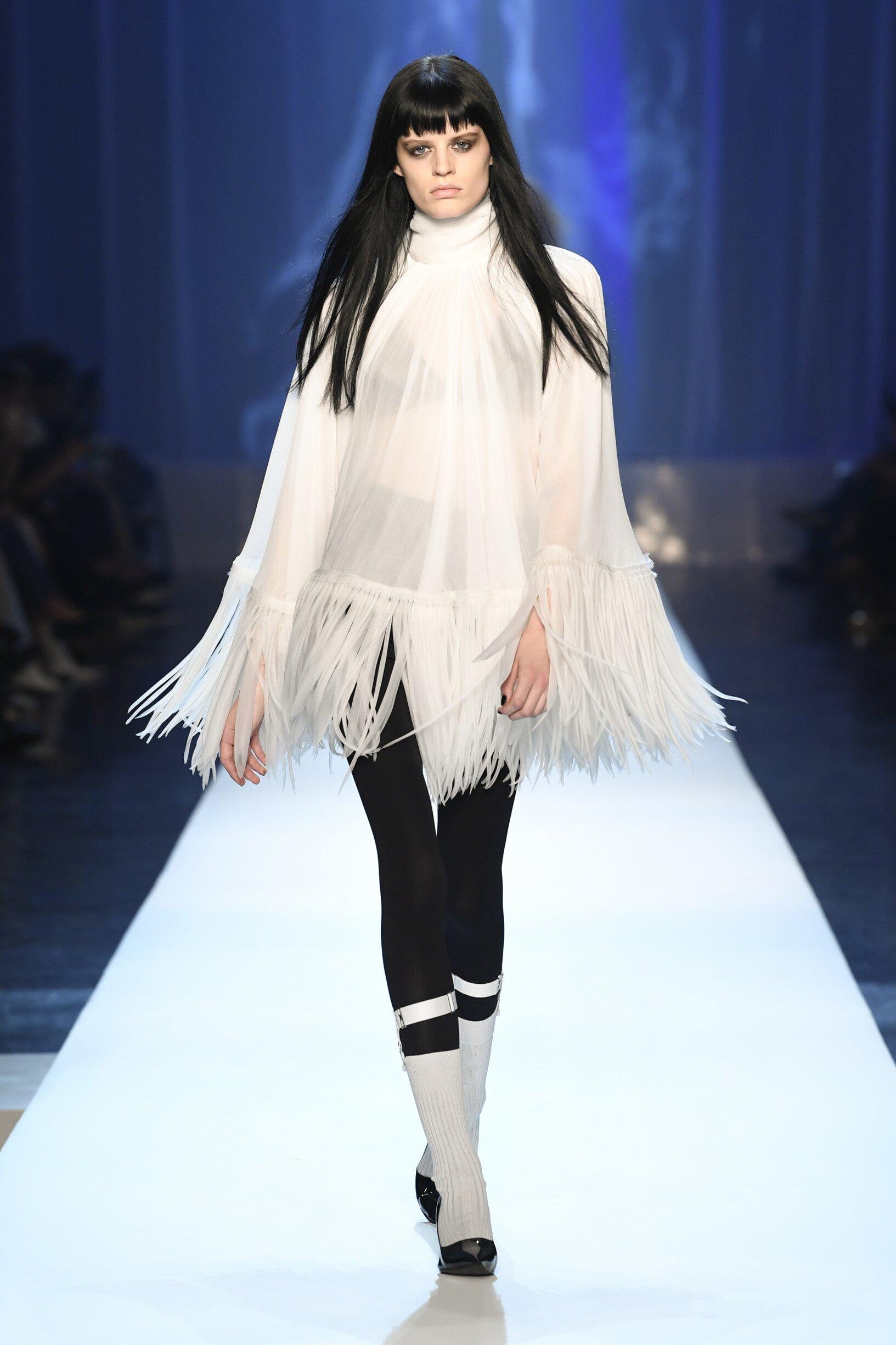 Jean-Paul Gaultier Haute Couture Women's Collection 2018 19