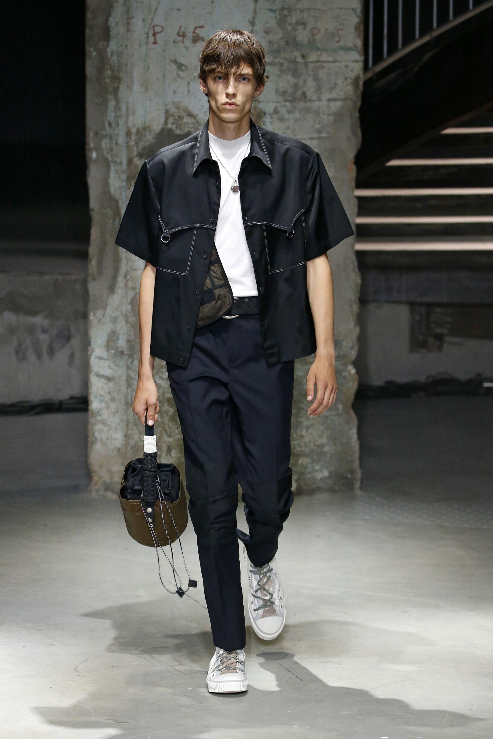 Lanvin Men's Collection 2019