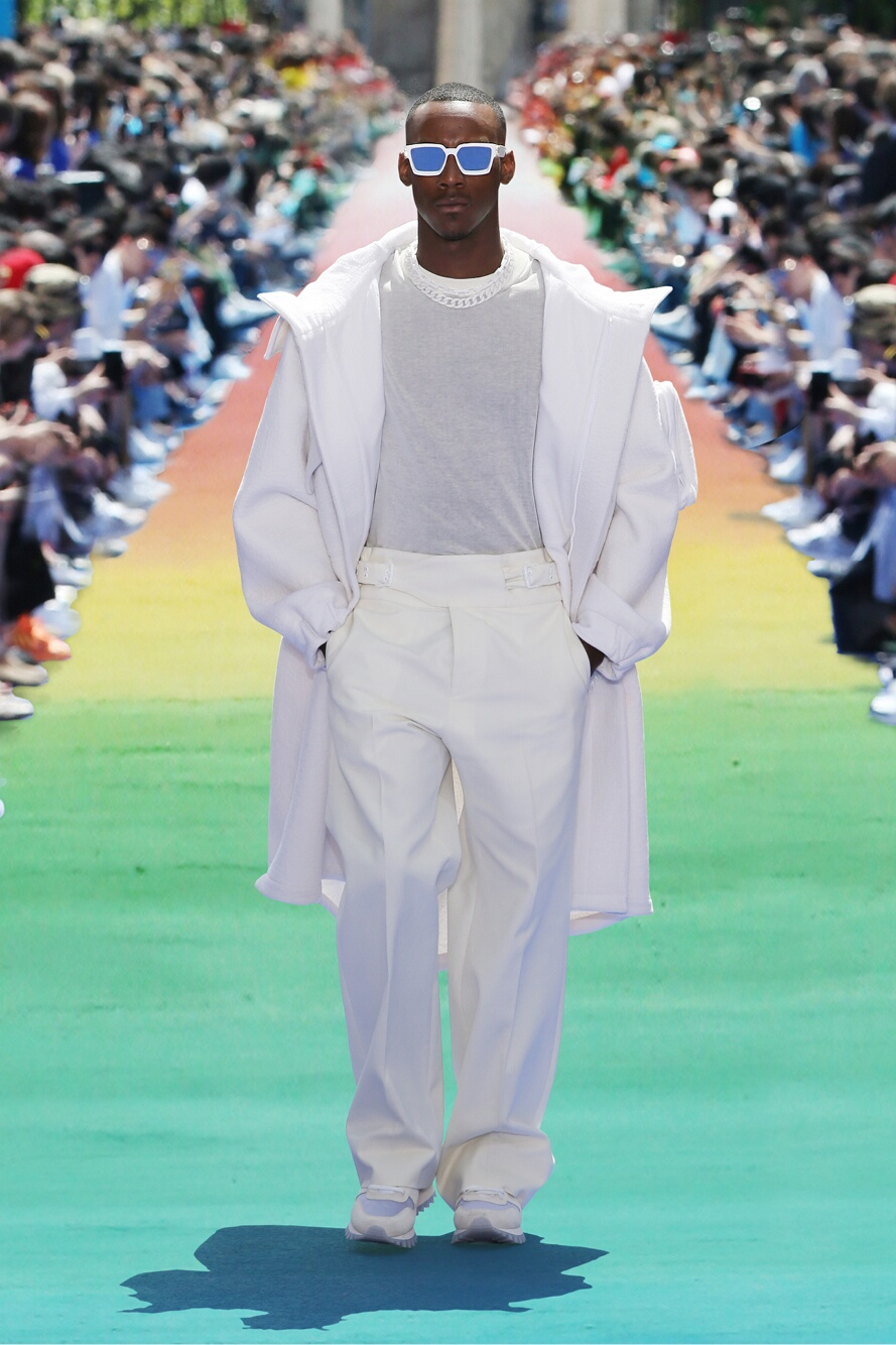 Louis Vuitton Man 2019