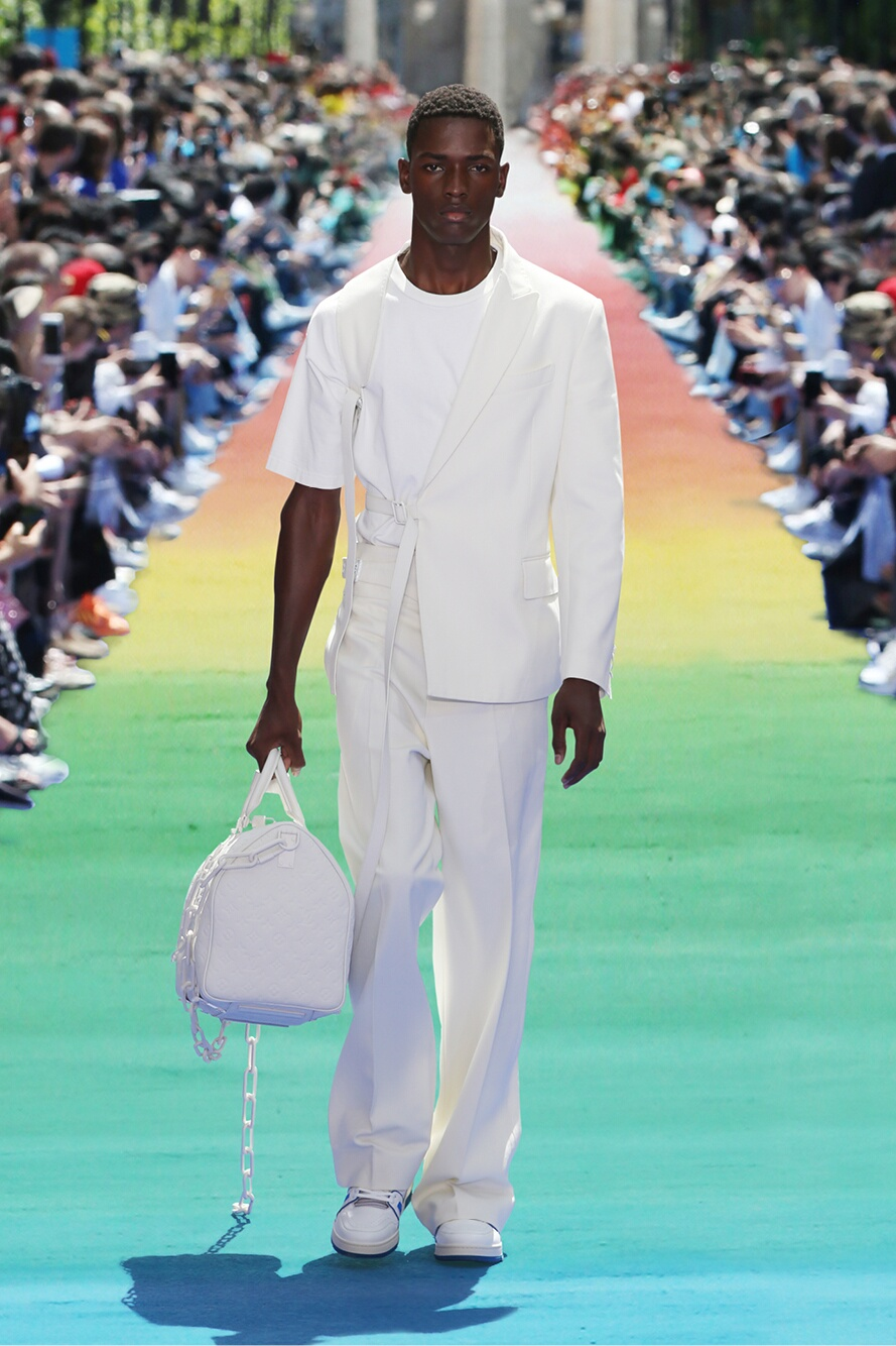 Louis Vuitton Men's Collection 2019