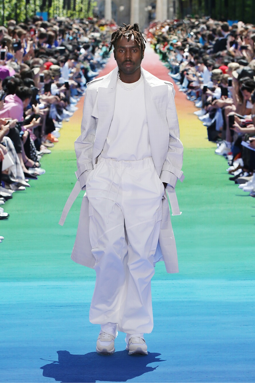 Louis Vuitton Spring Summer 2019 Mens Collection Paris Fashion Week