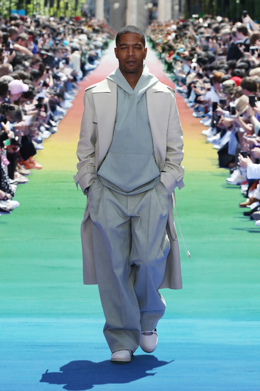 Louis Vuitton Spring Summer 2019