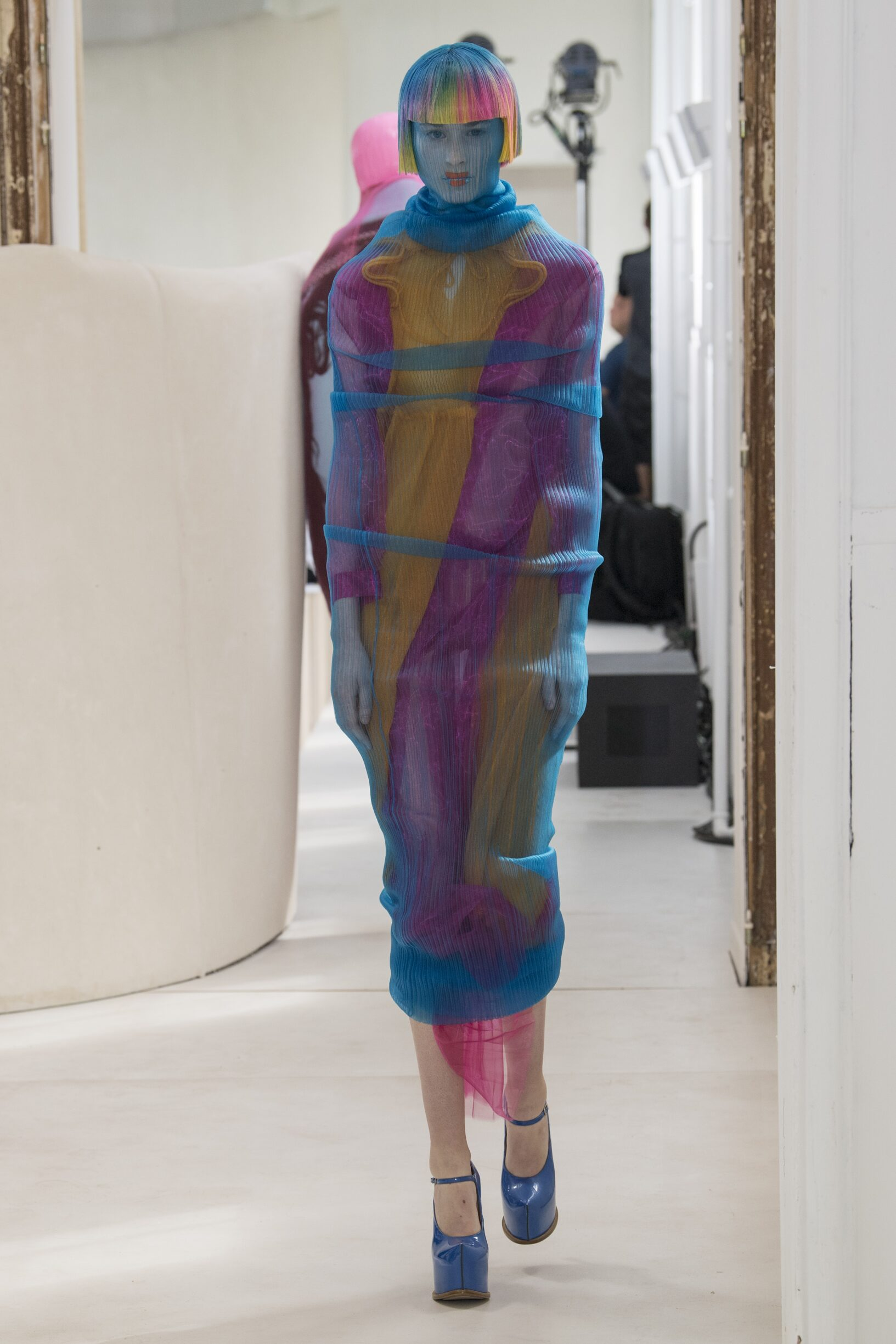 Maison Margiela Artisanal Fall Winter 2018