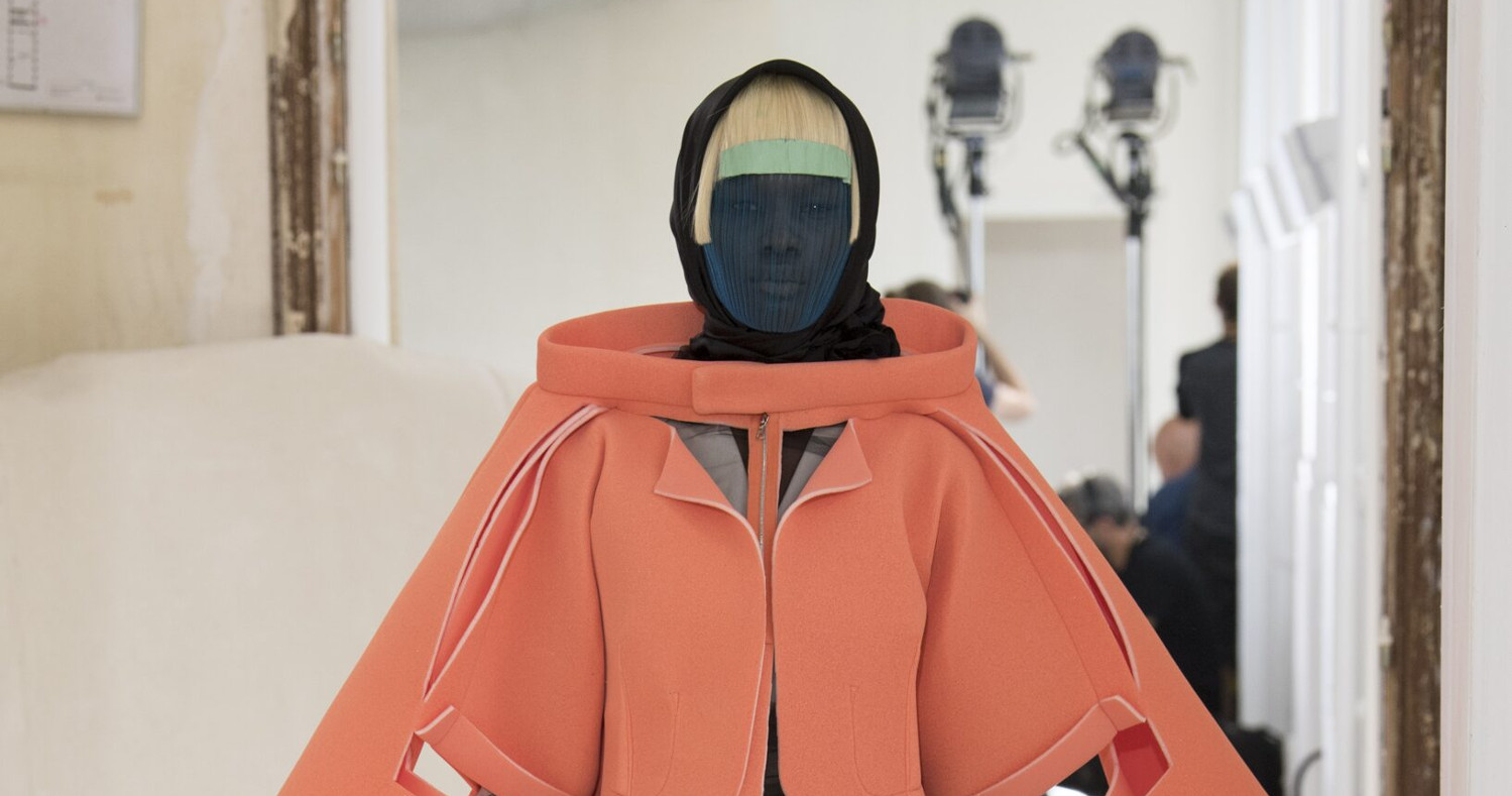 Maison Margiela Artisanal Fashion Show FW 2018 Paris