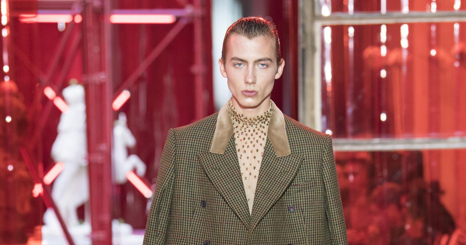 Maison Margiela Fashion Show SS 2019 Paris