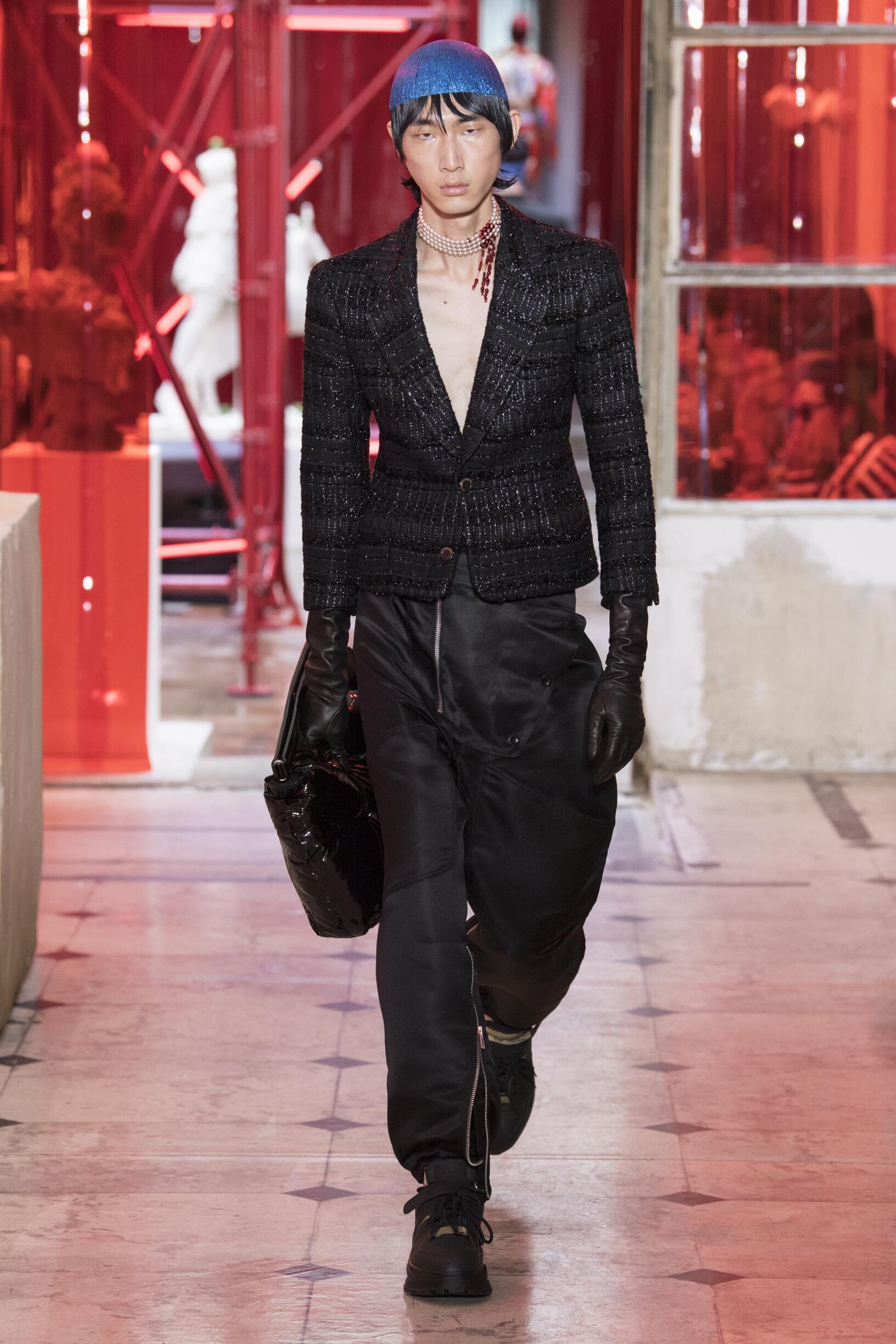 Maison Margiela Fashion Show
