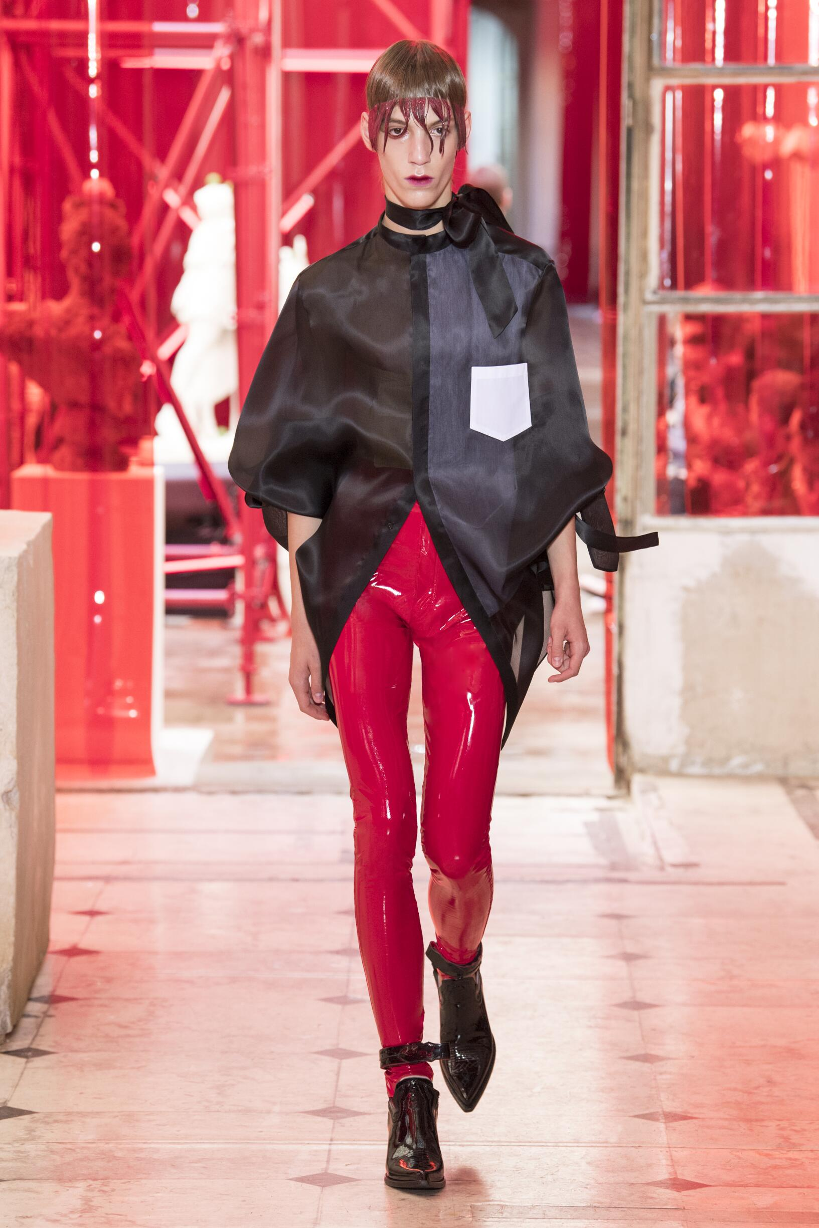 Maison Margiela Spring Summer 2019 Men S Collection The