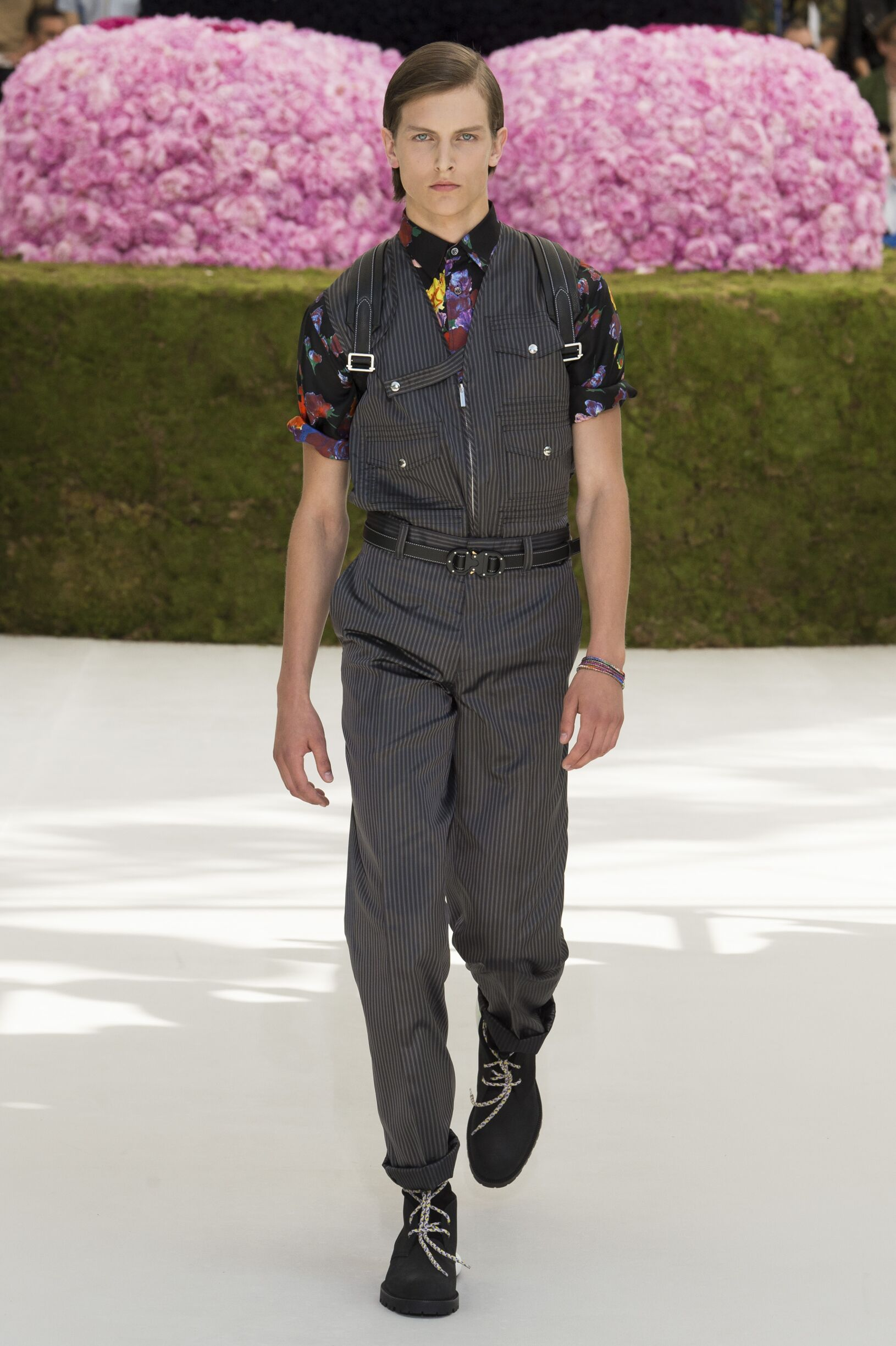 Menswear Summer Dior 2019