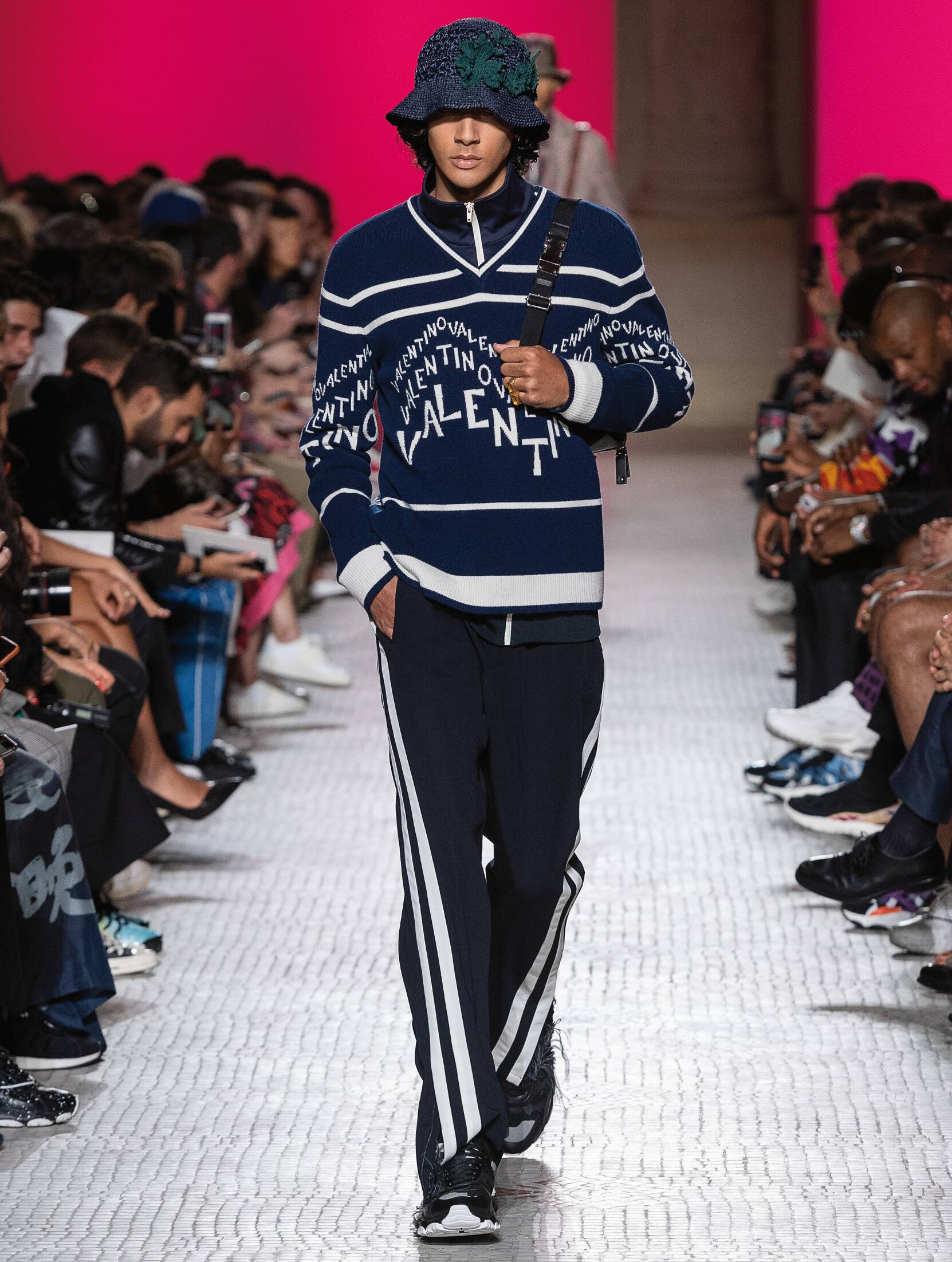 Menswear Summer Valentino 2019