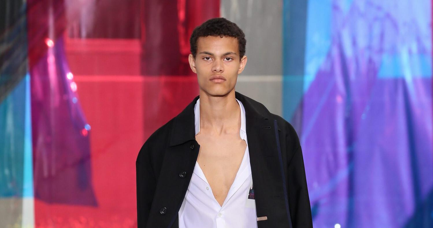 N°21 Fashion Show SS 2019 Milan