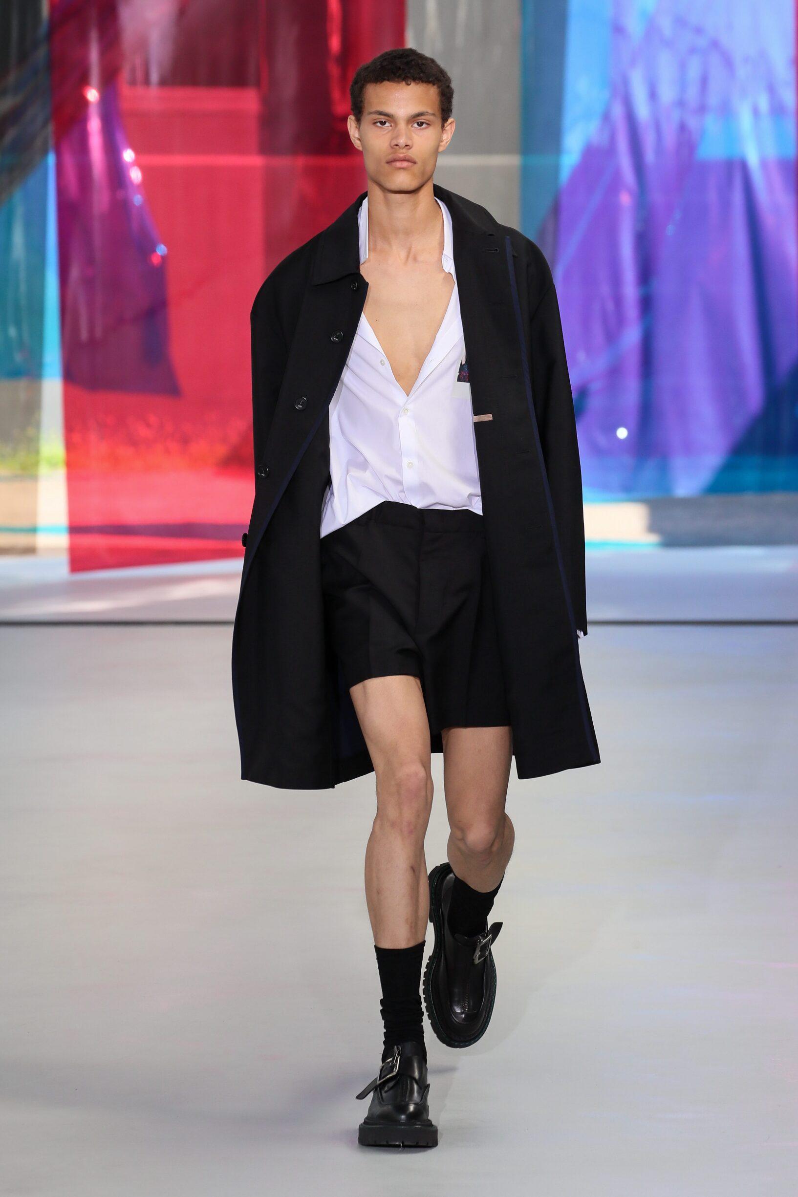 N°21 Fashion Show SS 2019