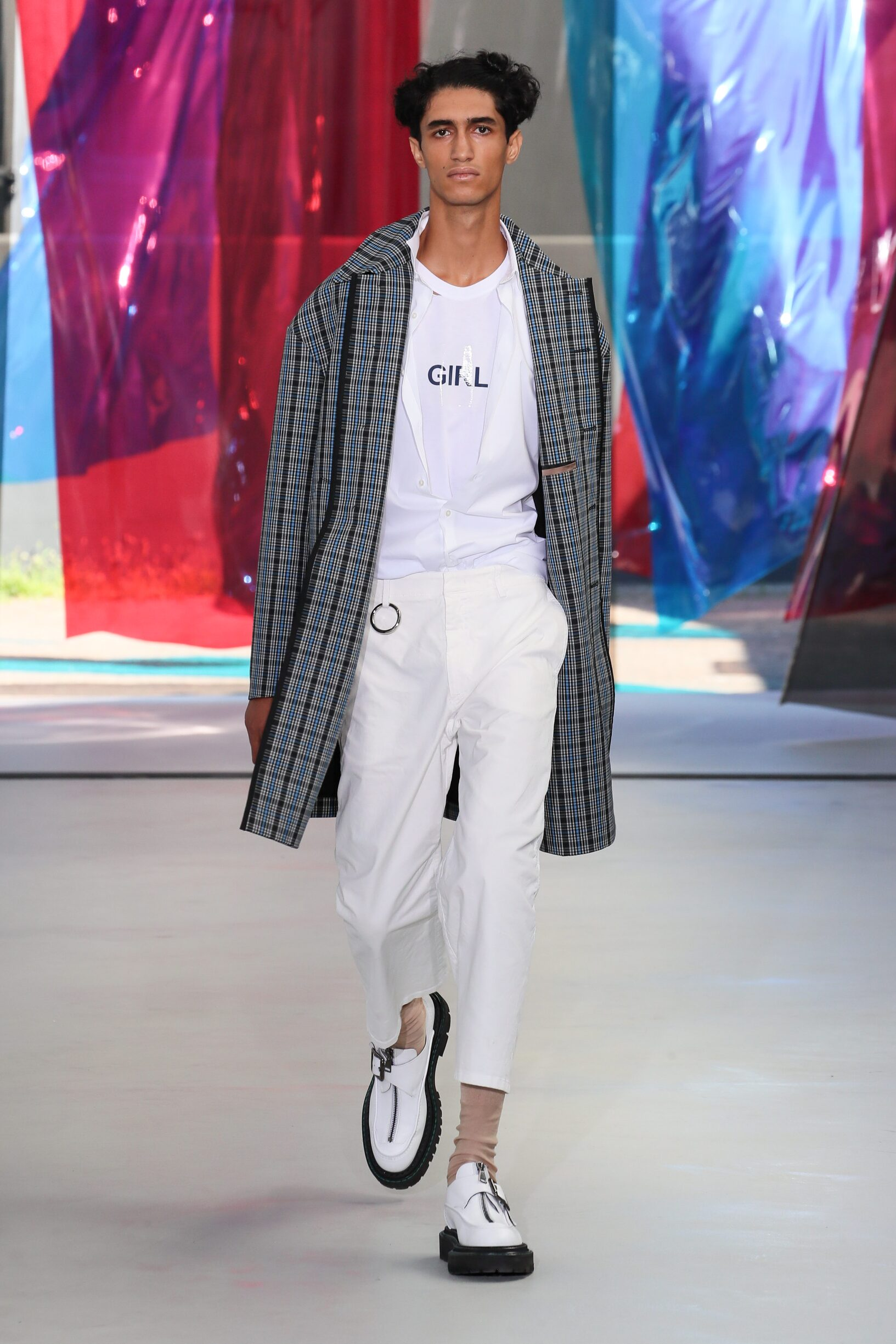 N°21 Man Style