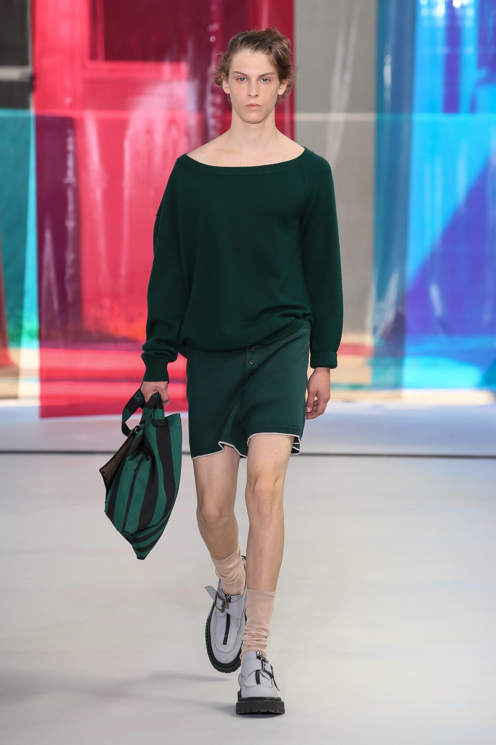 N°21 Men's Collection 2019