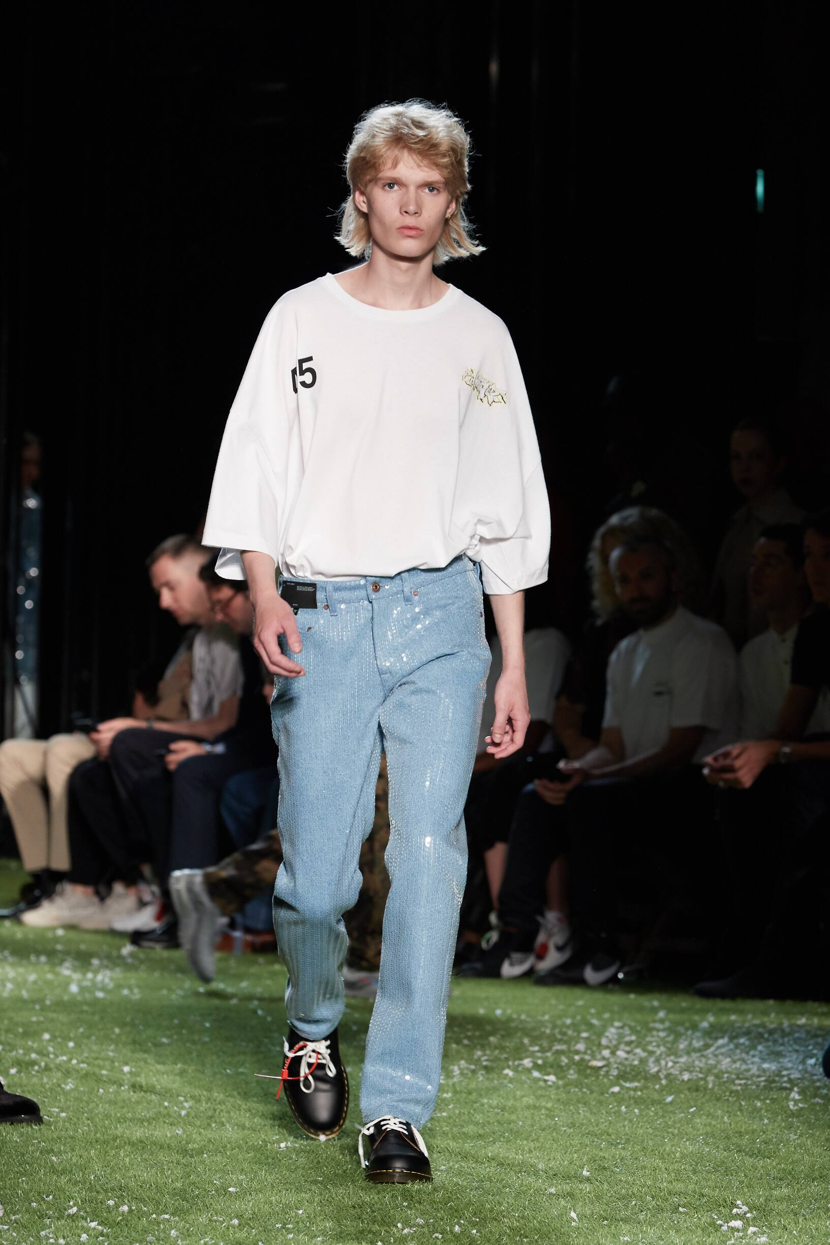 Off-White Spring Summer 2019