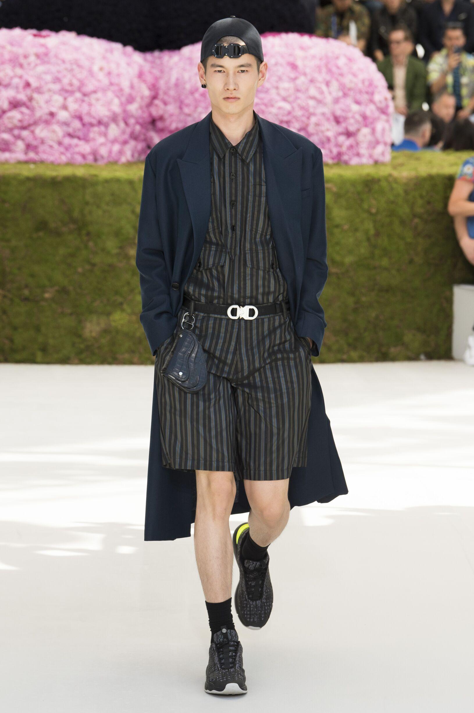 SS 2019 Dior Fashion Show Paris