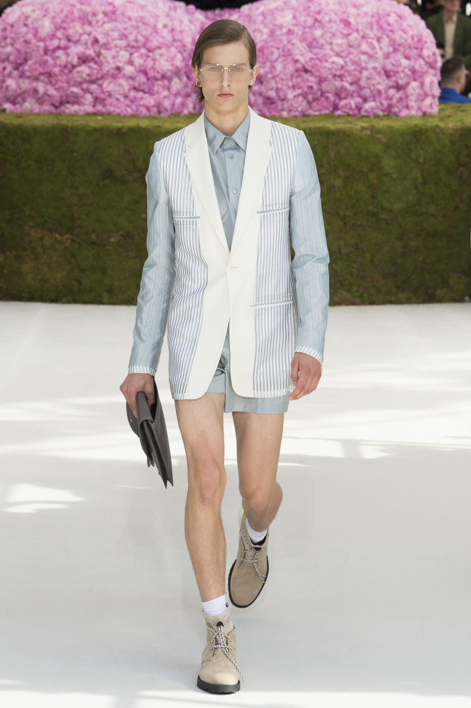 SS 2019 Fashion Show Dior
