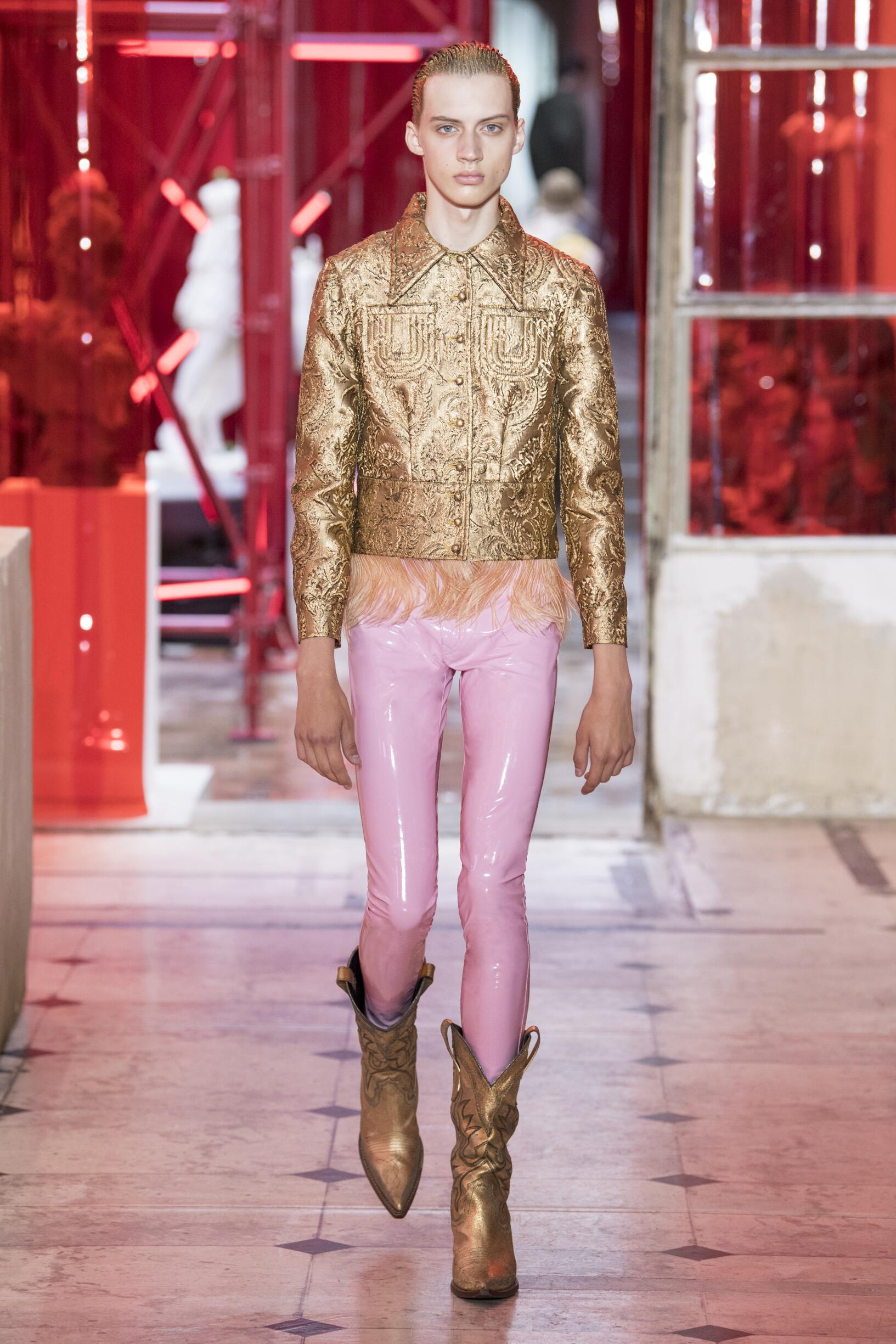 SS 2019 Fashion Show Maison Margiela