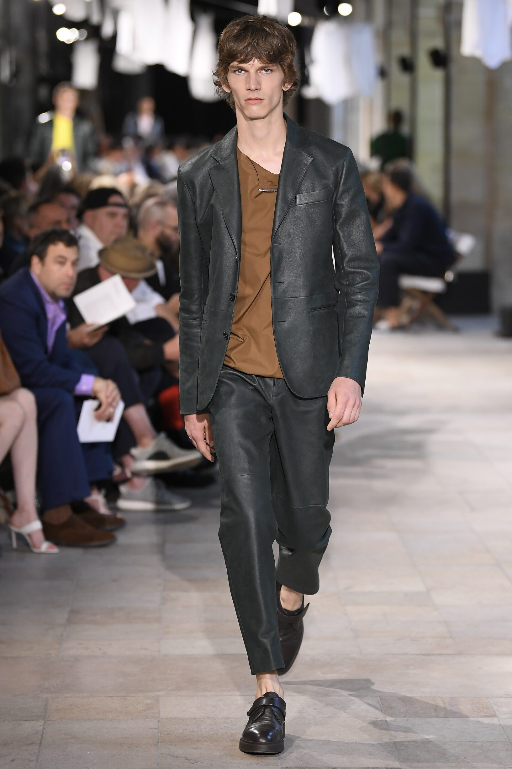 SS 2019 Hermès Fashion Show