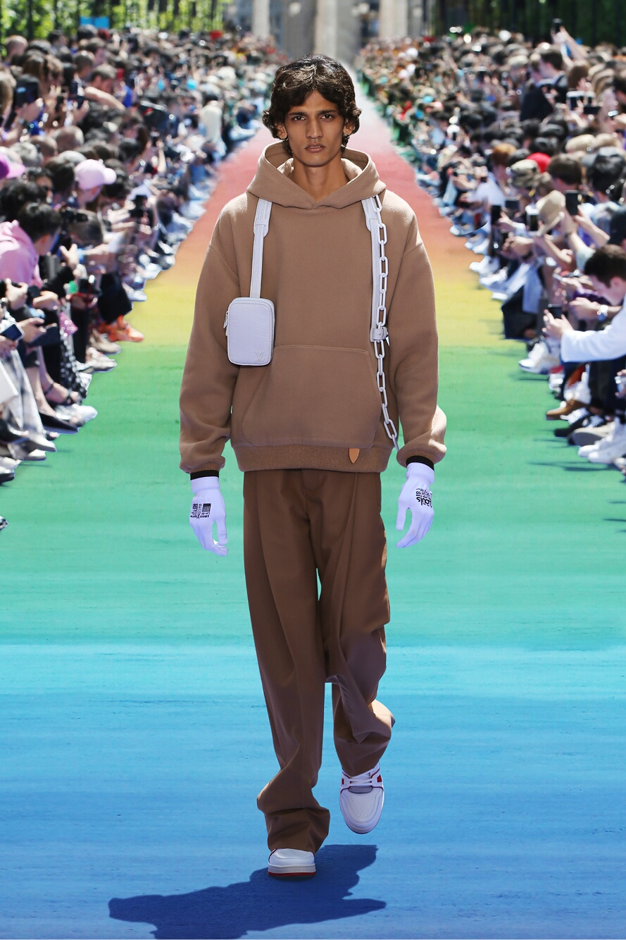SS 2019 Louis Vuitton