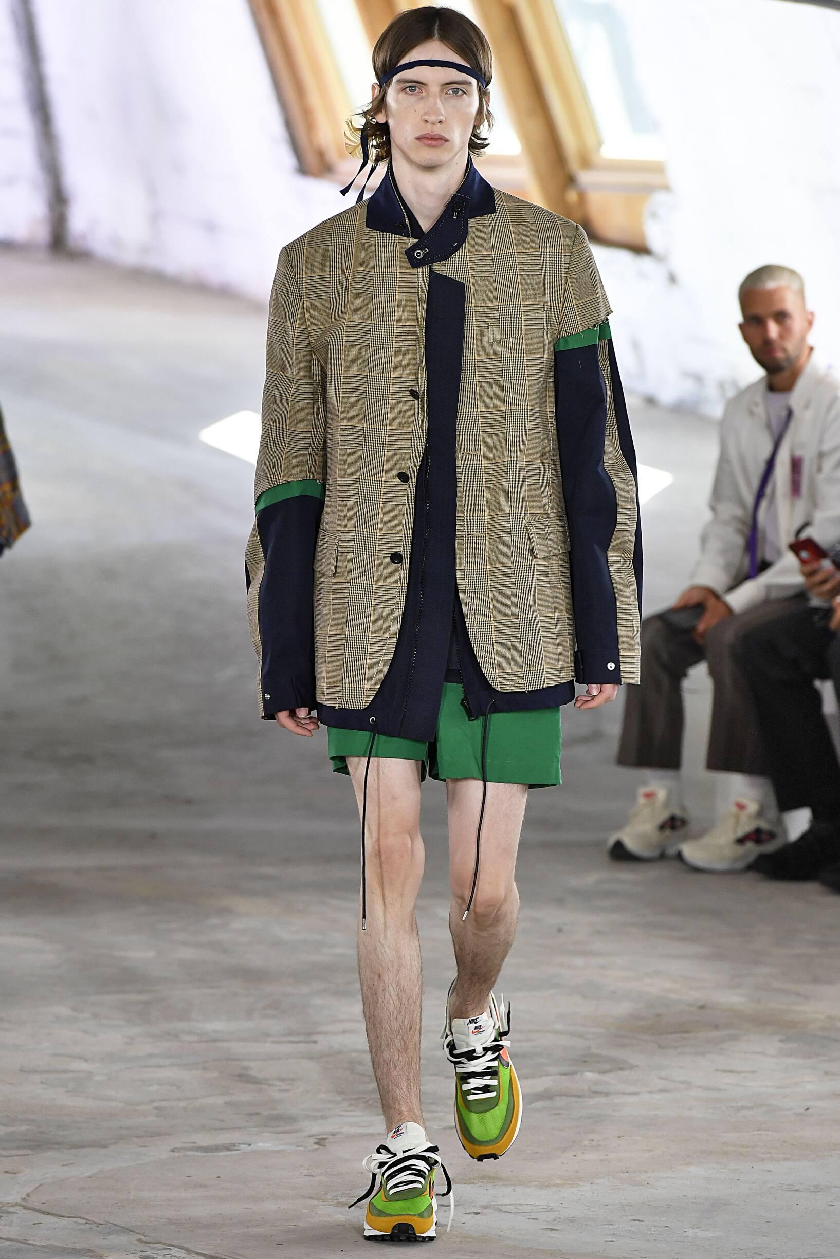 Sacai Man Style