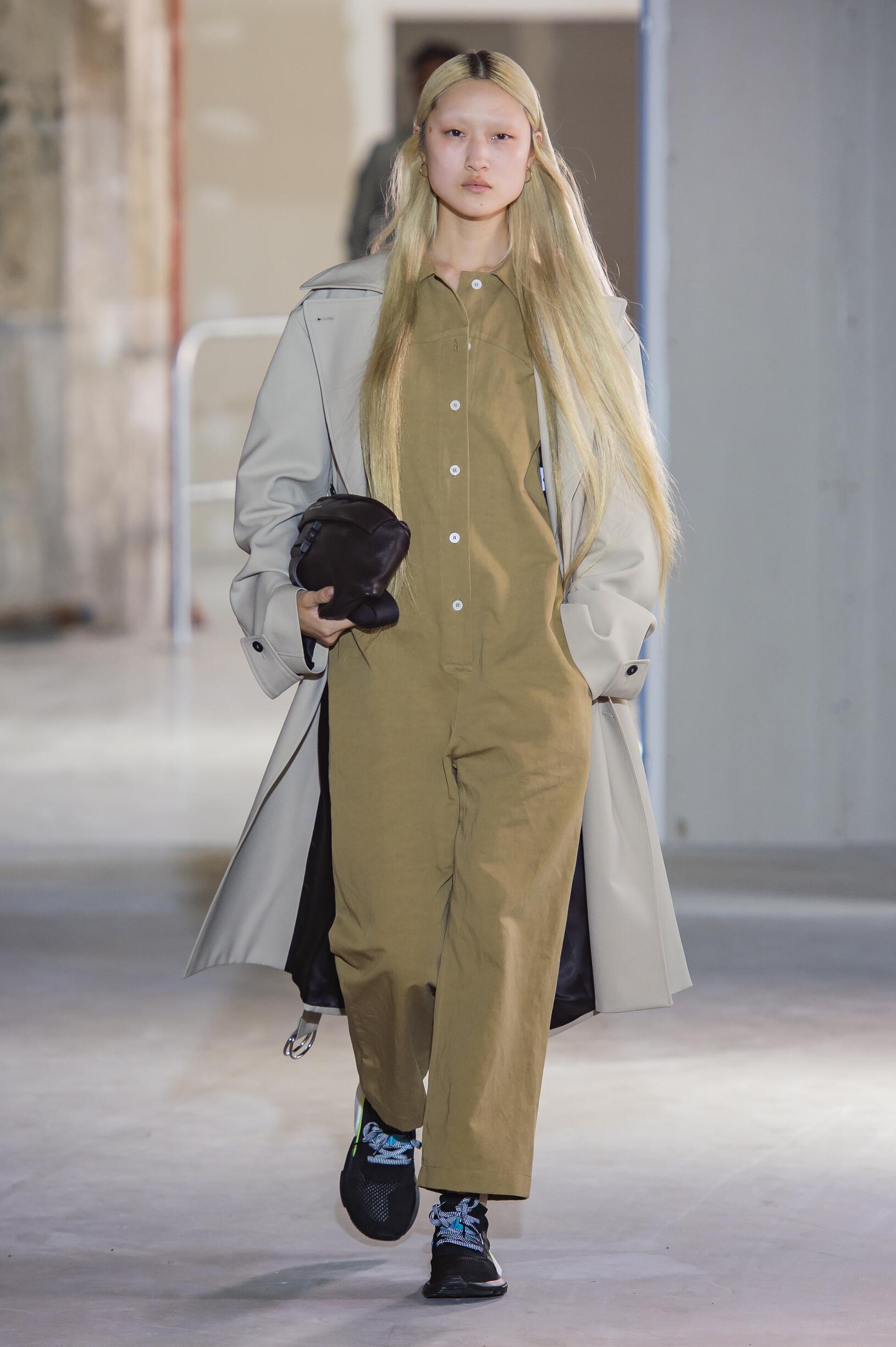 Spring 2019 Fashion Trends Études