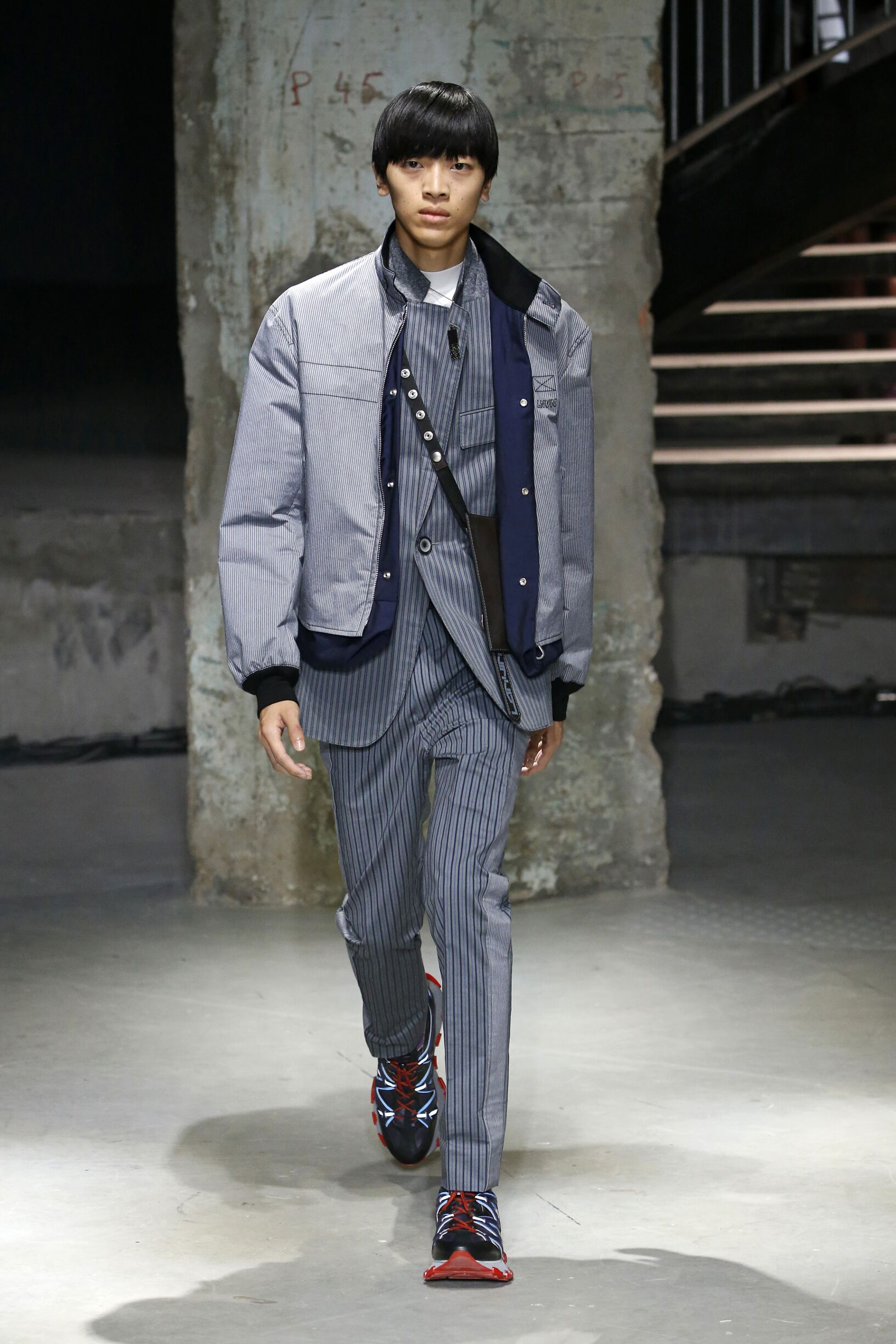 Spring 2019 Fashion Trends Lanvin