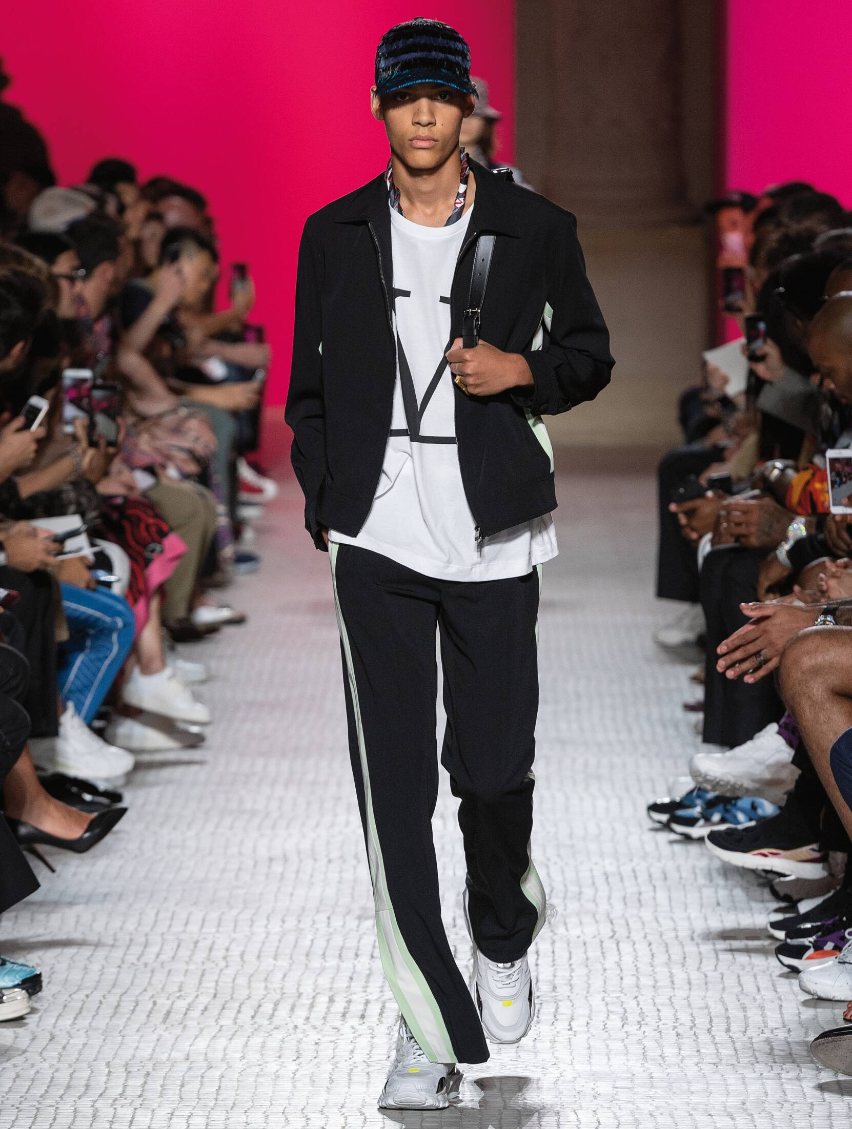 Spring 2019 Fashion Trends Valentino
