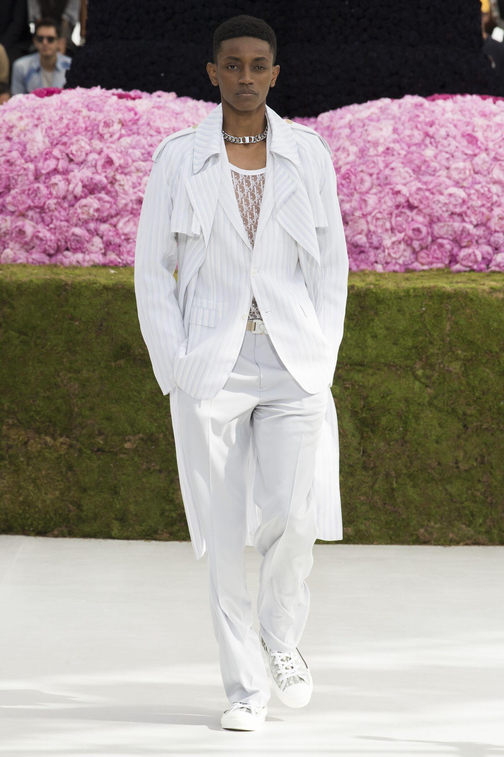 Spring 2019 Menswear Dior