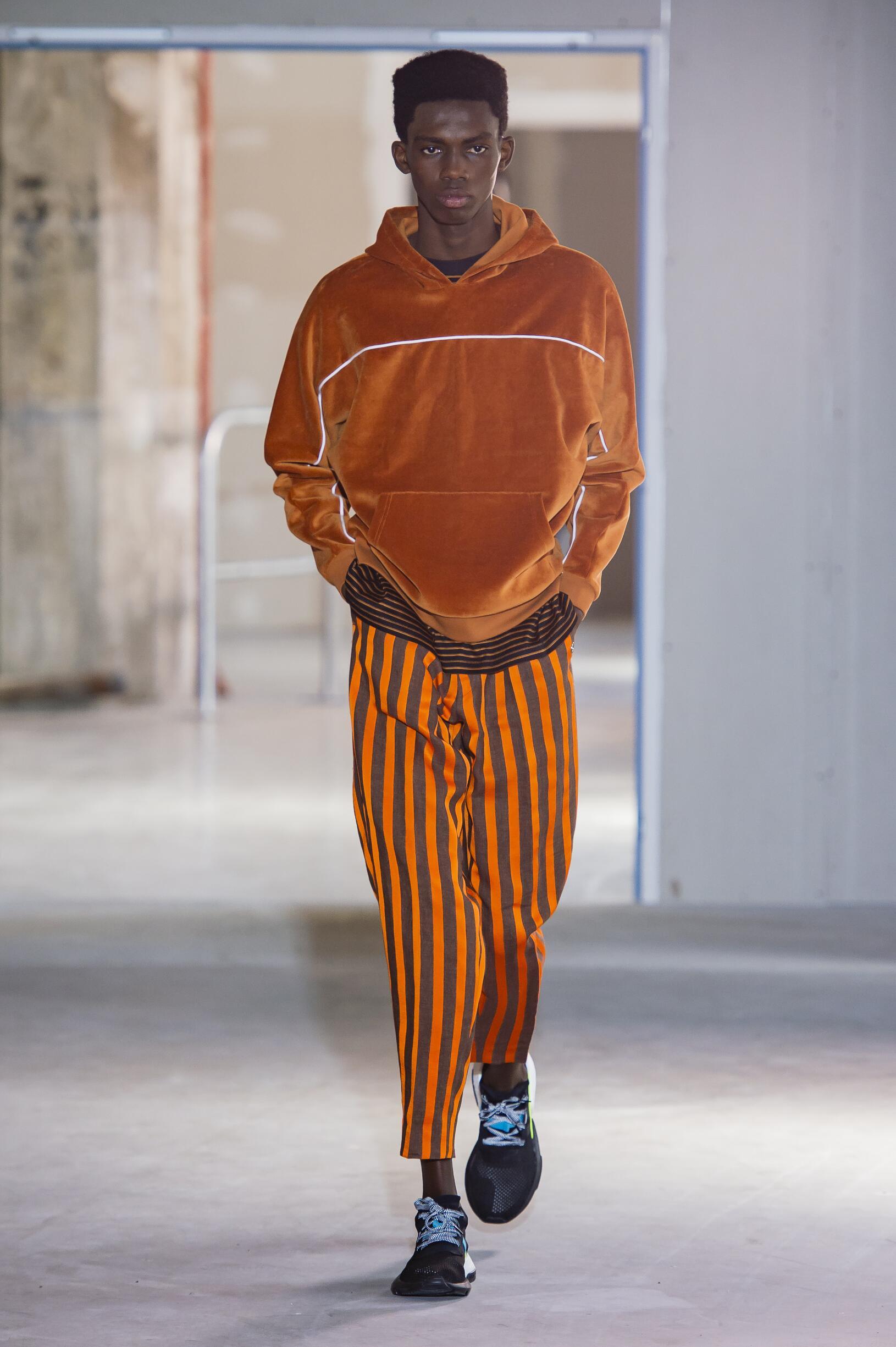 Spring Fashion Trends 2019 Études