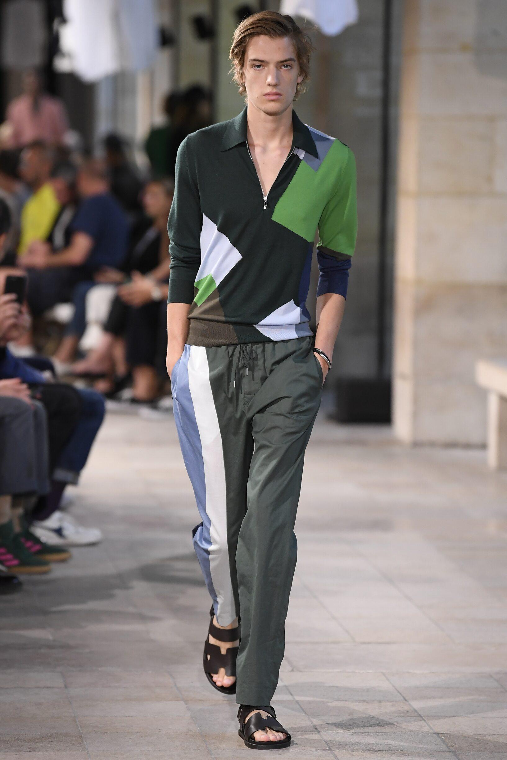 Spring Fashion Trends 2019 Hermès