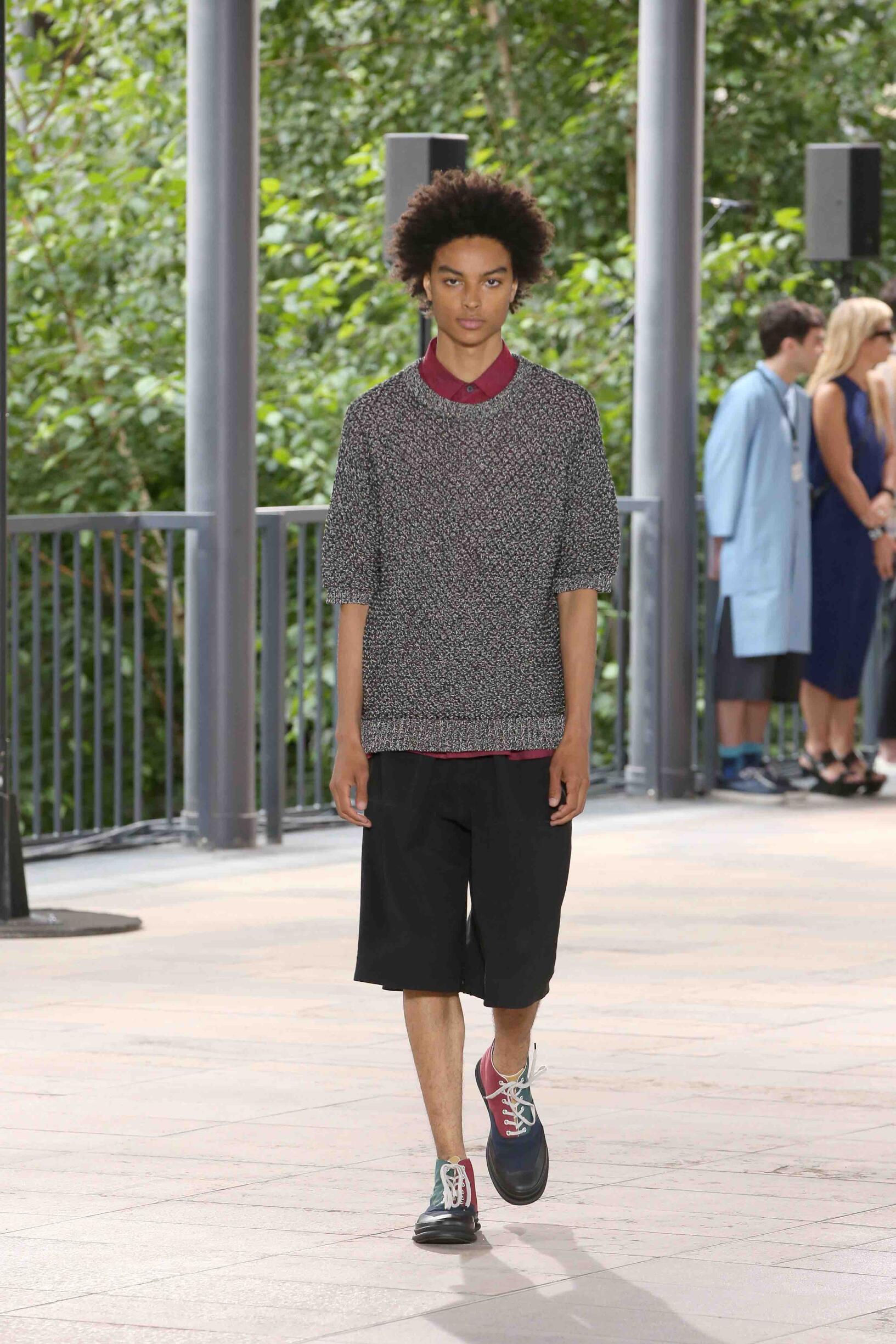 Spring Fashion Trends 2019 Issey Miyake