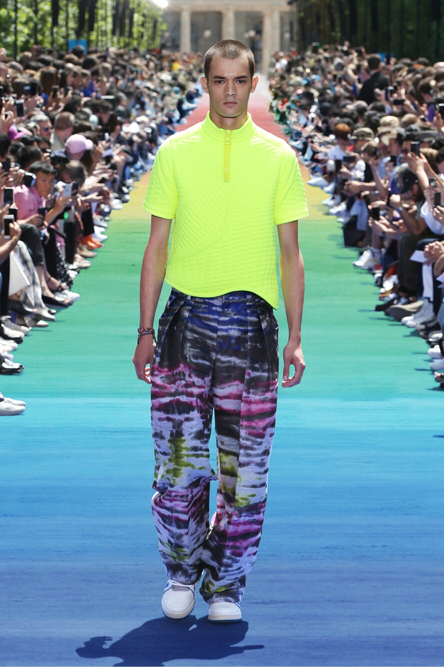 Spring Fashion Trends 2019 Louis Vuitton