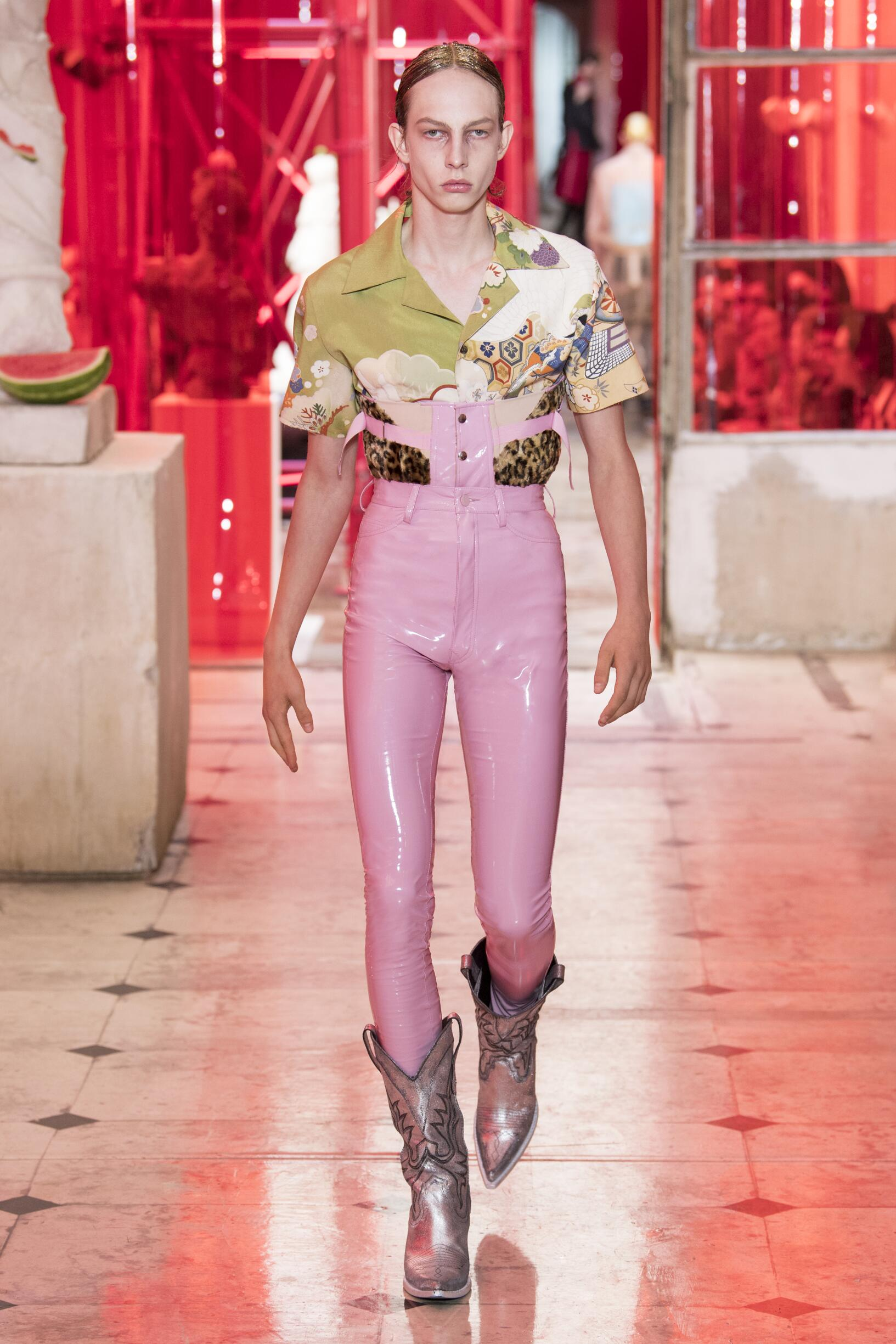 Spring Fashion Trends 2019 Maison Margiela